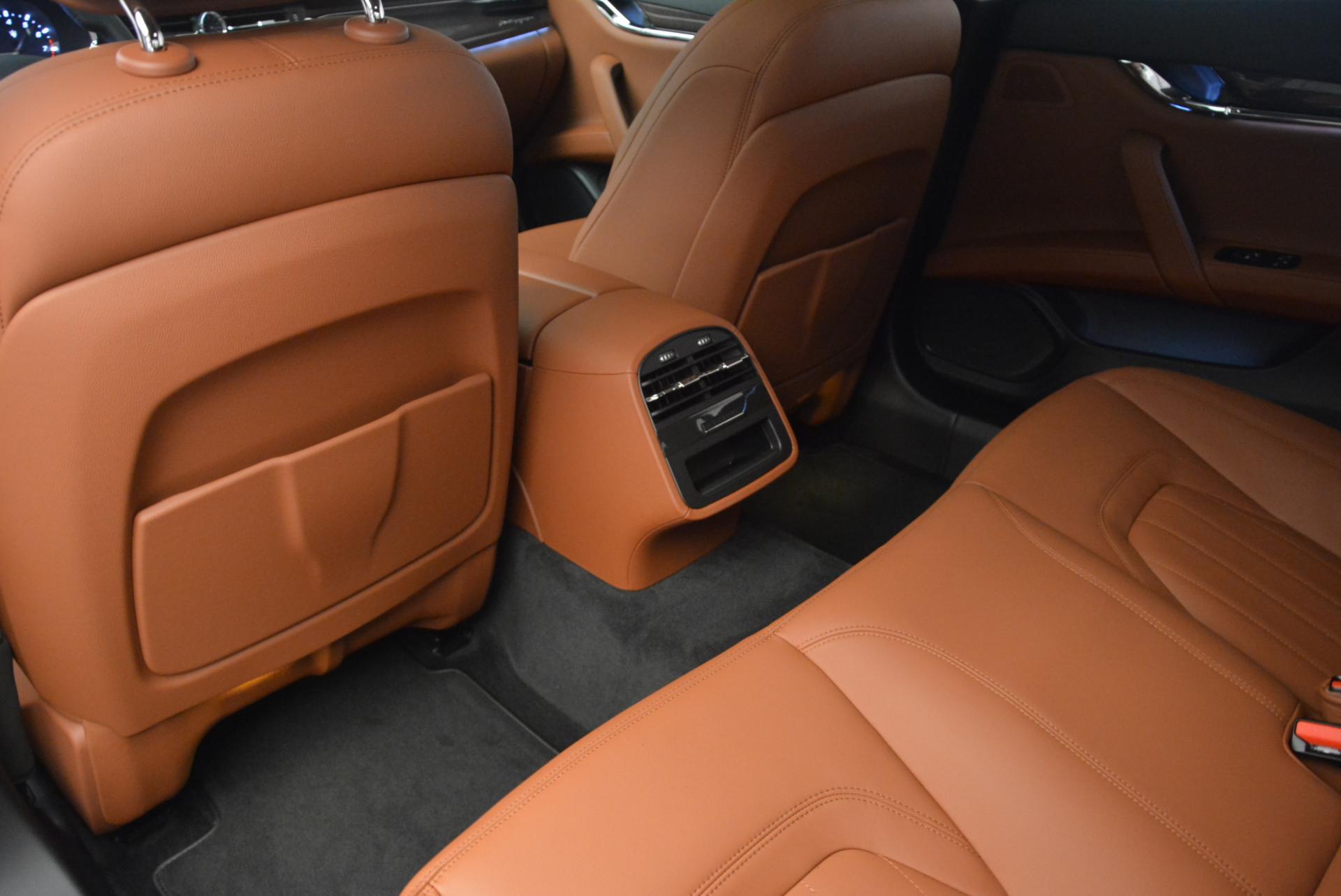 New 2016 Maserati Quattroporte S Q4 For Sale In Greenwich, CT 181_p14