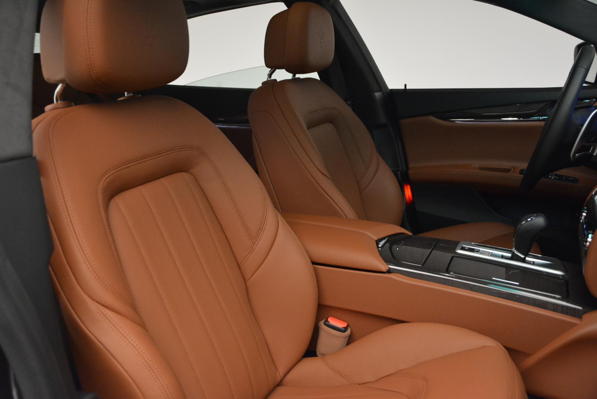 New 2016 Maserati Quattroporte S Q4 For Sale In Greenwich, CT 181_p19