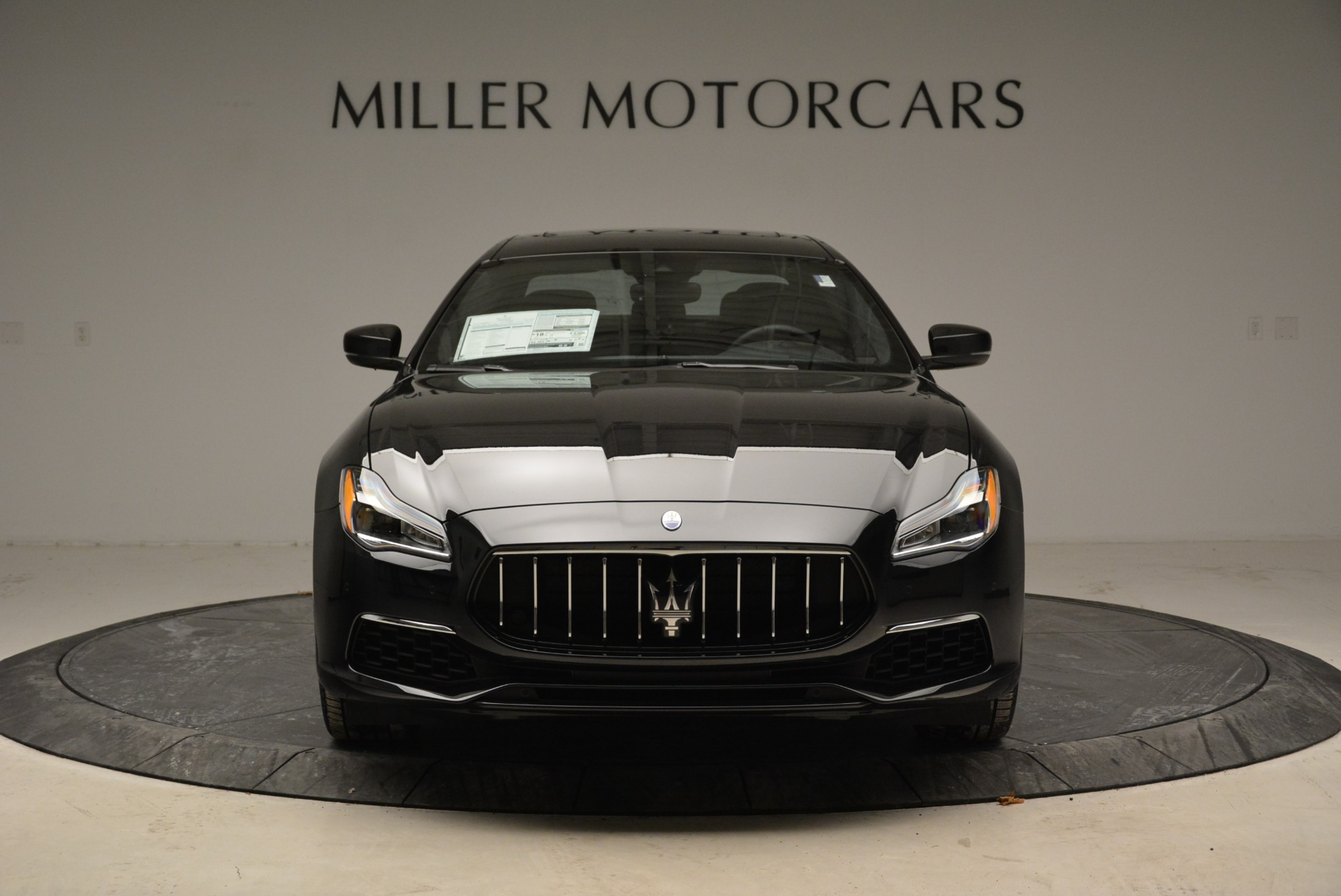 New 2018 Maserati Quattroporte S Q4 GranLusso For Sale In Greenwich, CT 1815_p12
