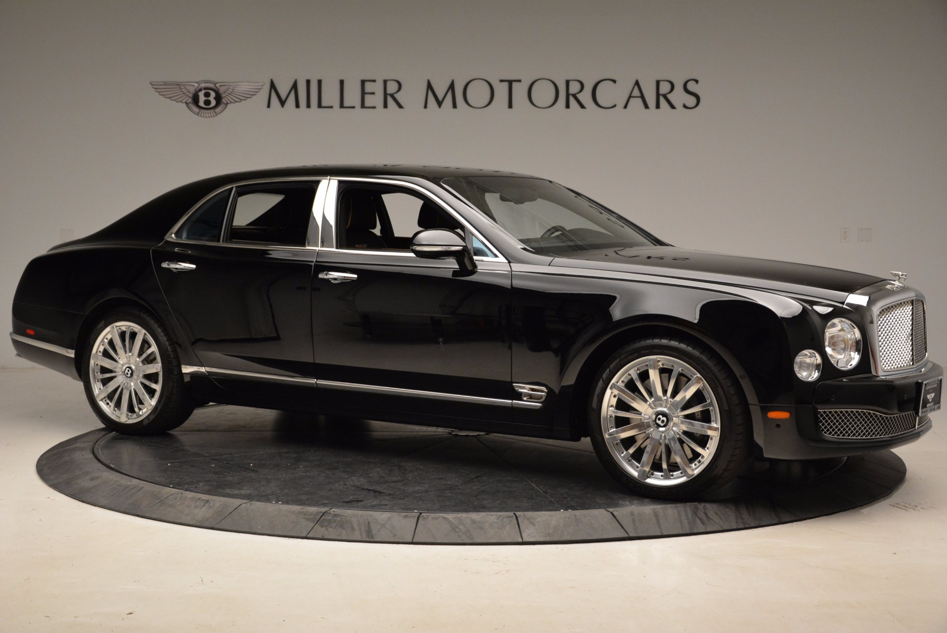 Used 2016 Bentley Mulsanne  For Sale In Greenwich, CT 1826_p11