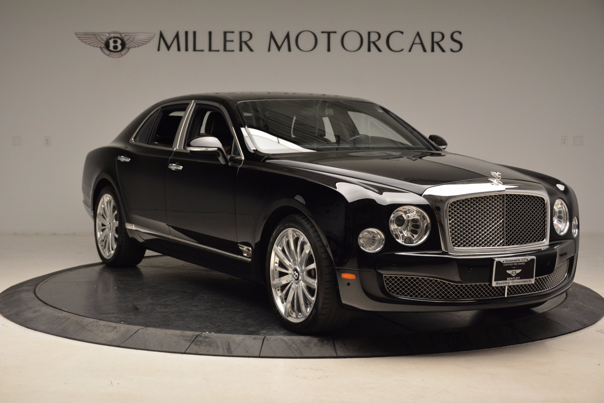 Used 2016 Bentley Mulsanne  For Sale In Greenwich, CT 1826_p12