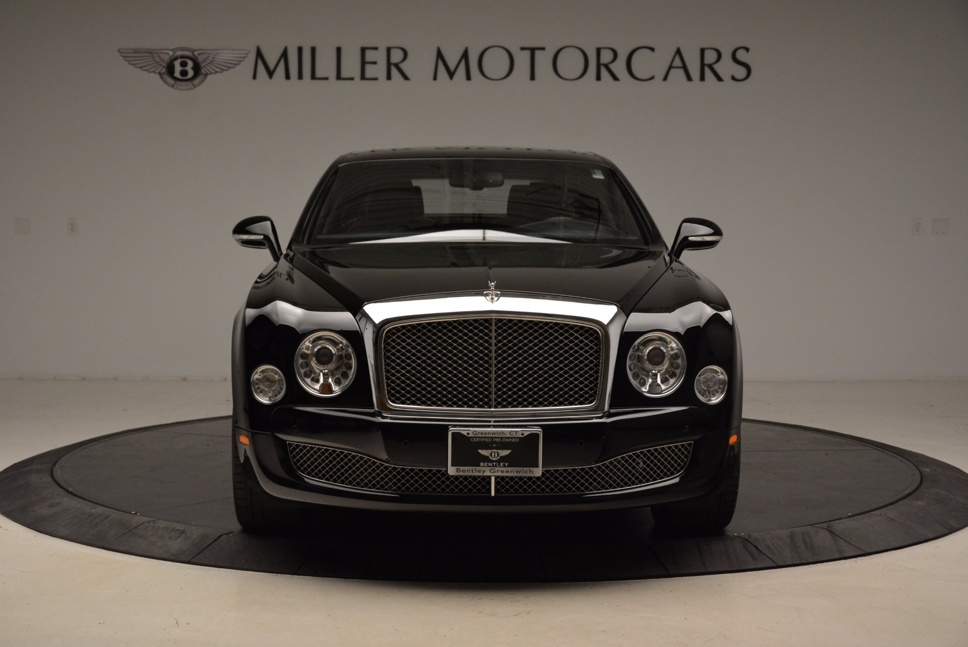 Used 2016 Bentley Mulsanne  For Sale In Greenwich, CT 1826_p13