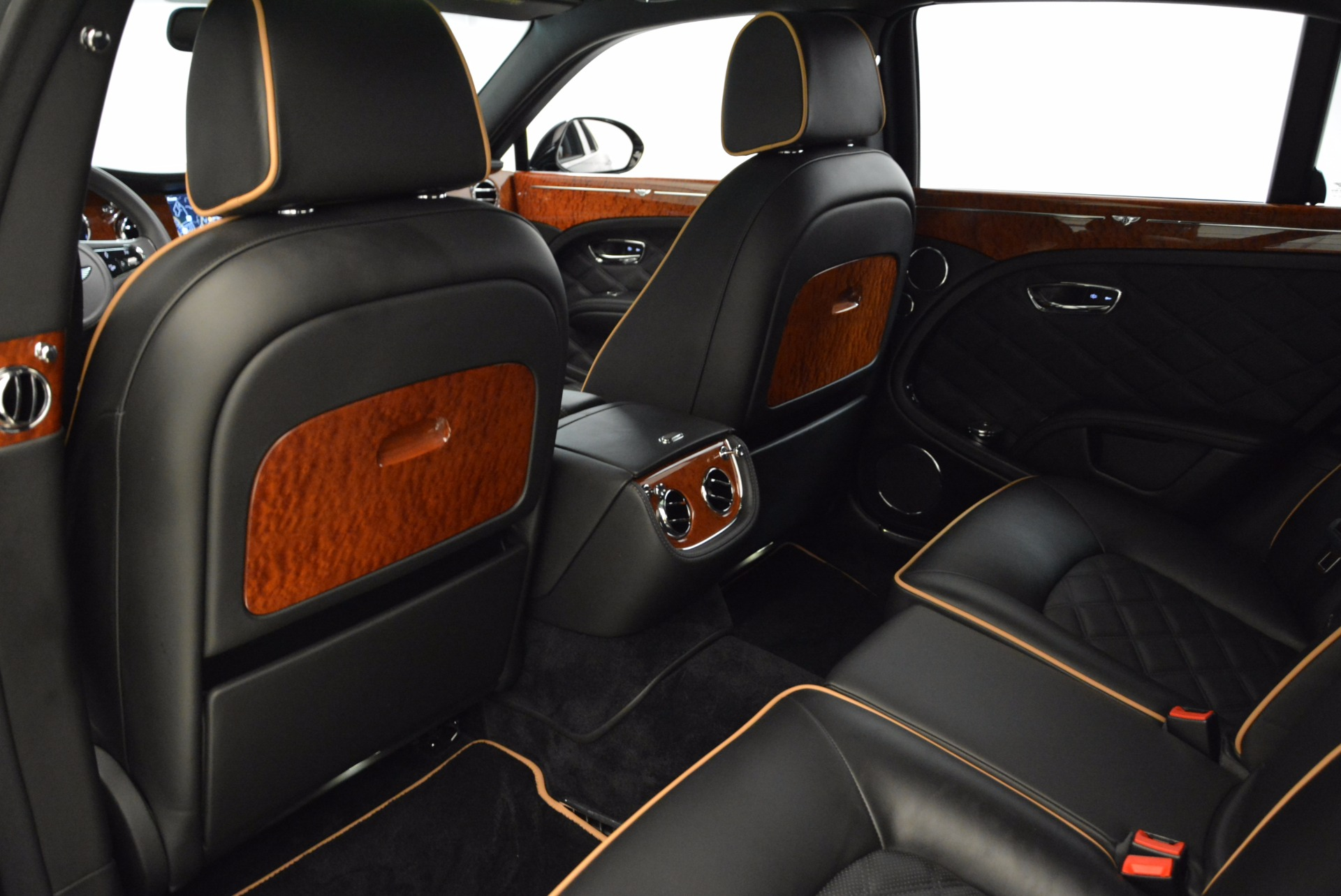 Used 2016 Bentley Mulsanne  For Sale In Greenwich, CT 1826_p32