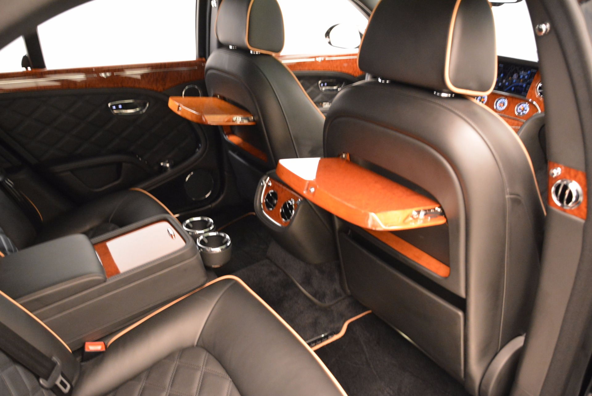 Used 2016 Bentley Mulsanne  For Sale In Greenwich, CT 1826_p41