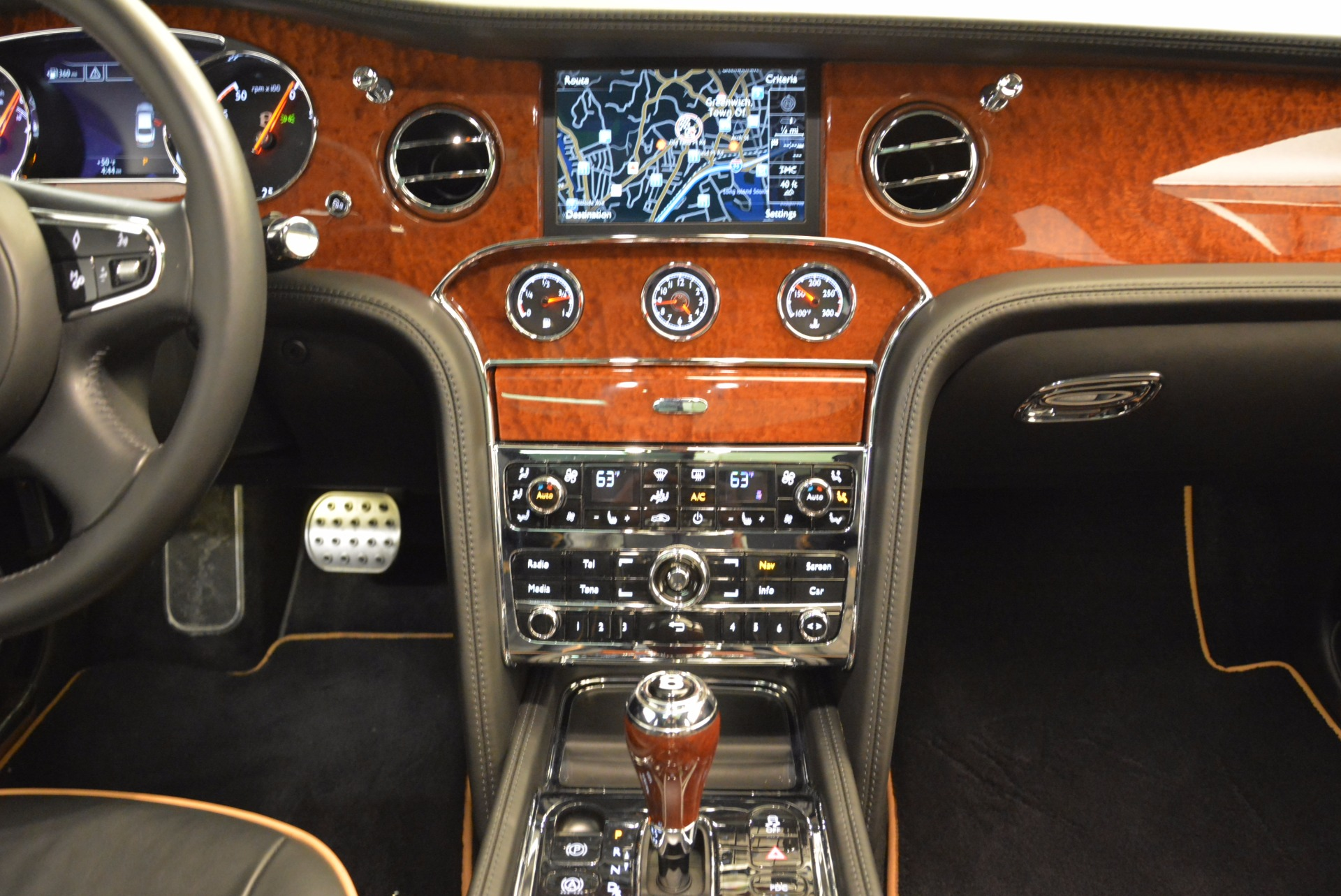 Used 2016 Bentley Mulsanne  For Sale In Greenwich, CT 1826_p47