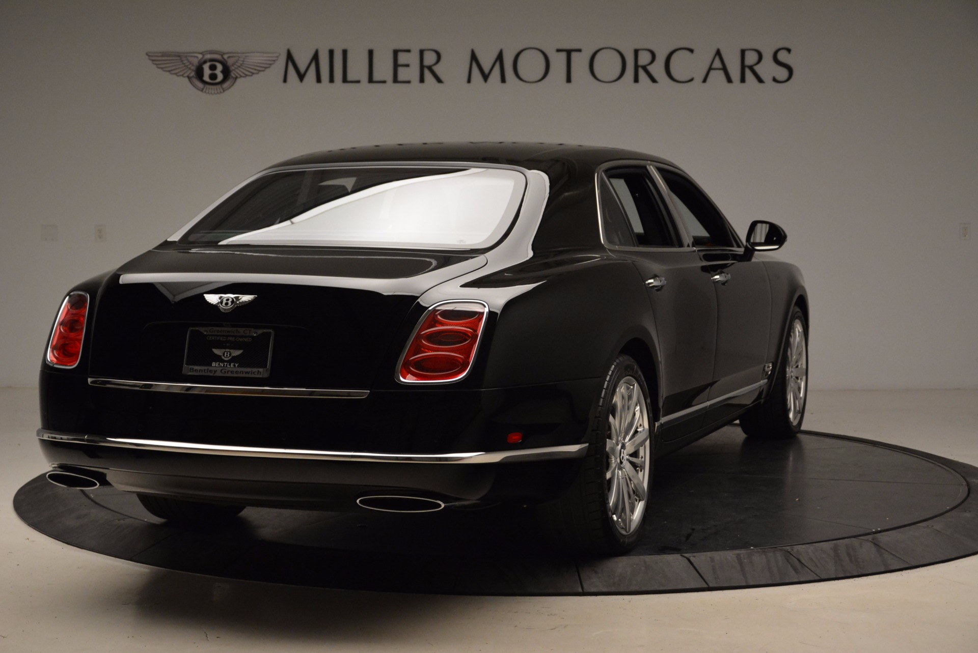 Used 2016 Bentley Mulsanne  For Sale In Greenwich, CT 1826_p8