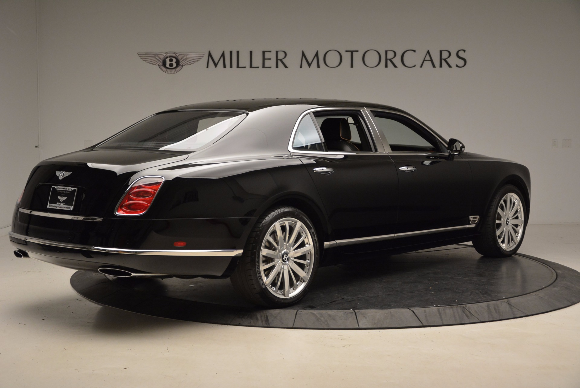 Used 2016 Bentley Mulsanne  For Sale In Greenwich, CT 1826_p9
