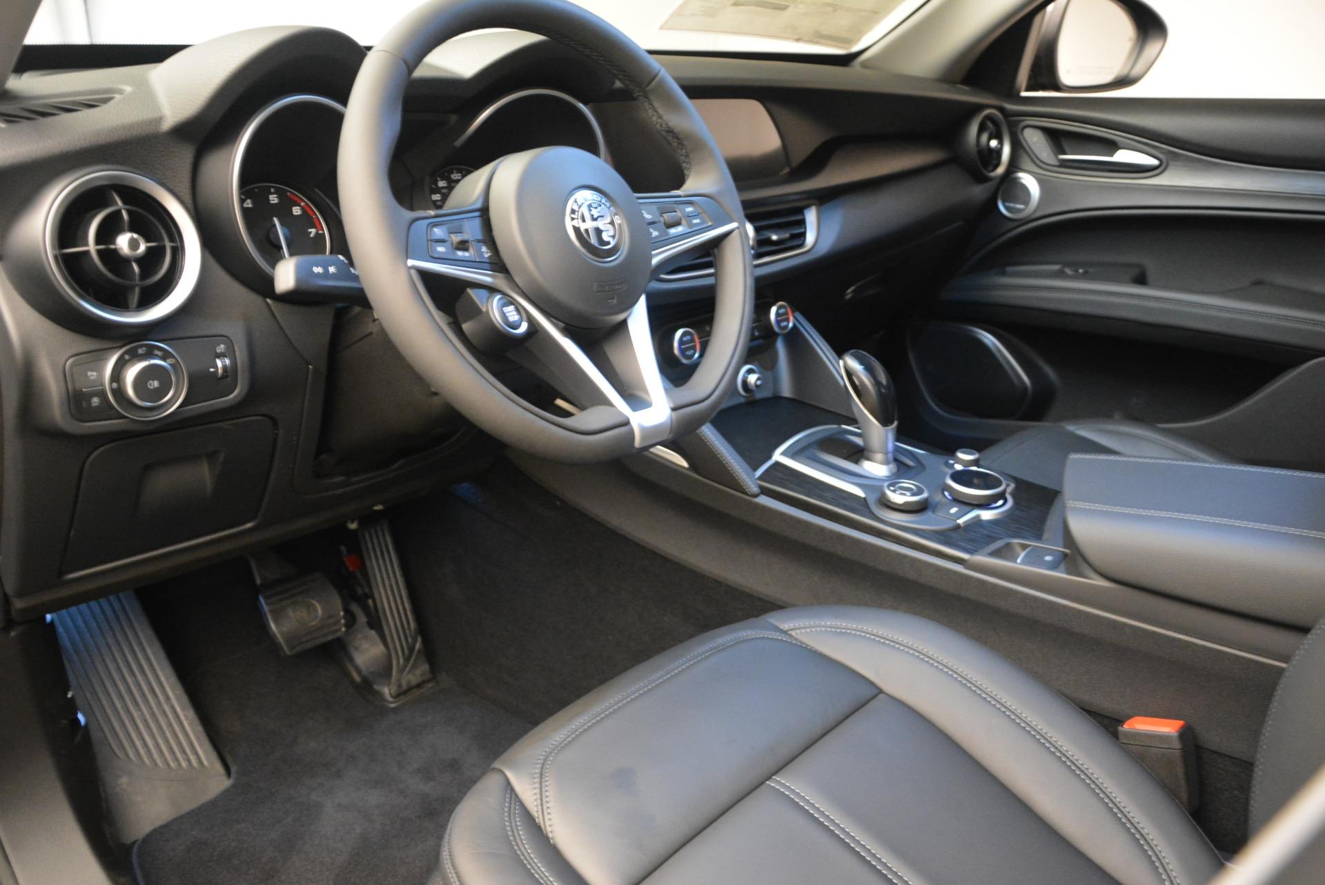 New 2018 Alfa Romeo Stelvio Ti Q4 For Sale In Greenwich, CT 1829_p13
