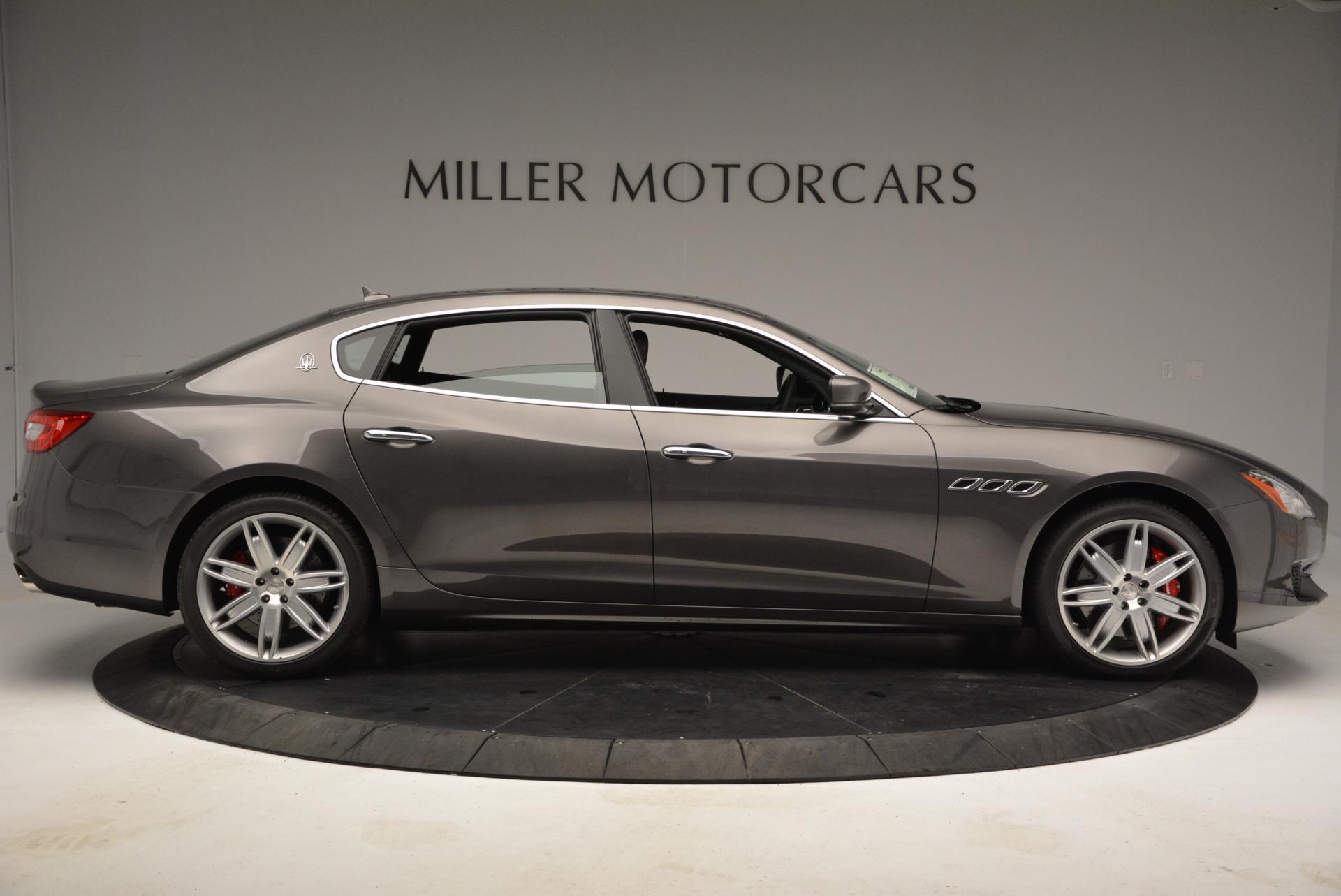 New 2016 Maserati Quattroporte S Q4 For Sale In Greenwich, CT 183_p10