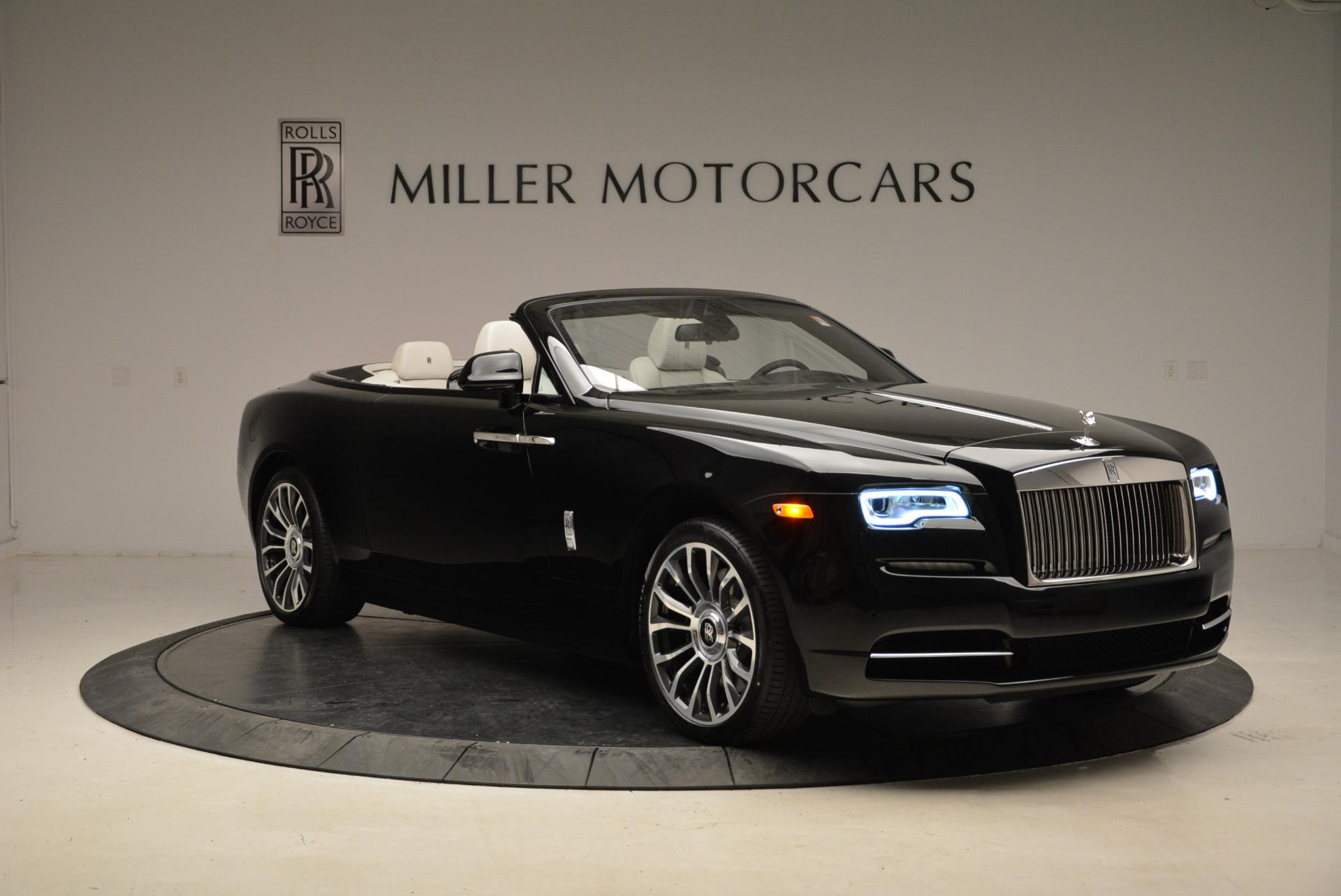 New 2018 Rolls-Royce Dawn  For Sale In Greenwich, CT 1842_p11