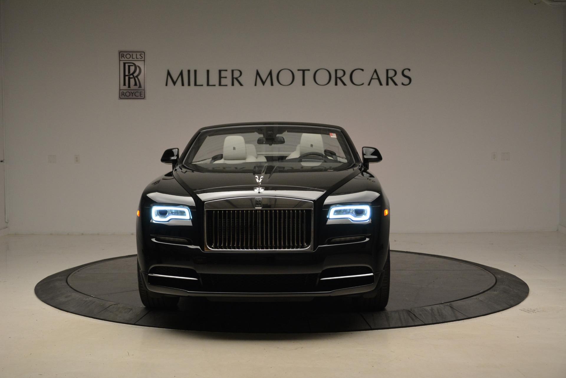 New 2018 Rolls-Royce Dawn  For Sale In Greenwich, CT 1842_p12