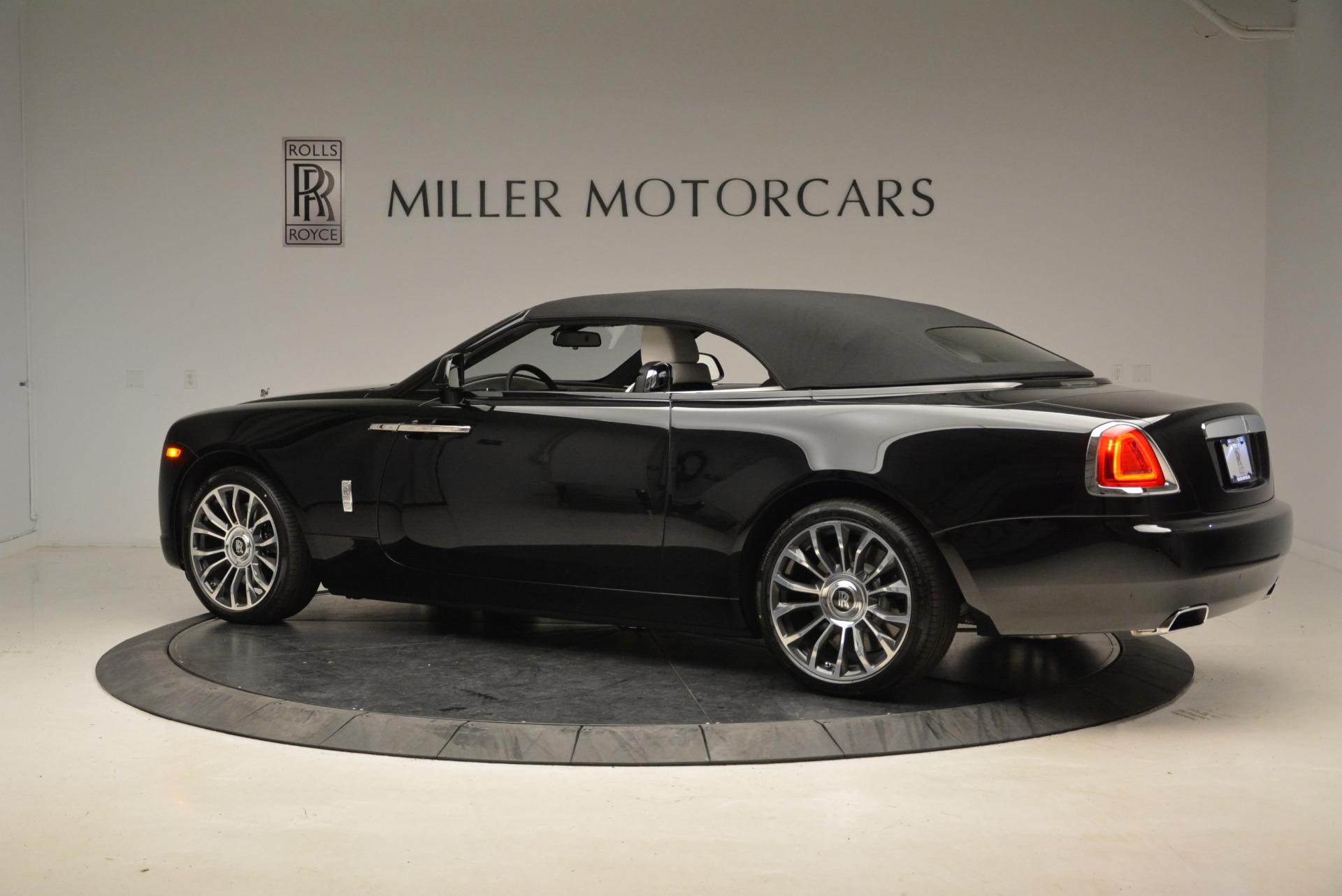 New 2018 Rolls-Royce Dawn  For Sale In Greenwich, CT 1842_p16