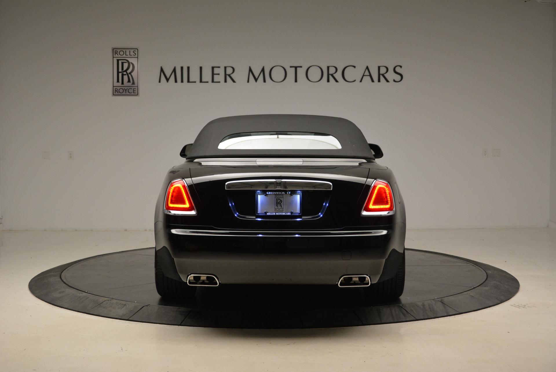 New 2018 Rolls-Royce Dawn  For Sale In Greenwich, CT 1842_p18