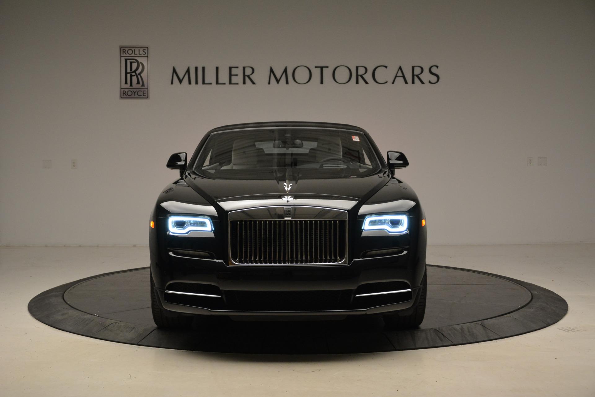 New 2018 Rolls-Royce Dawn  For Sale In Greenwich, CT 1842_p24