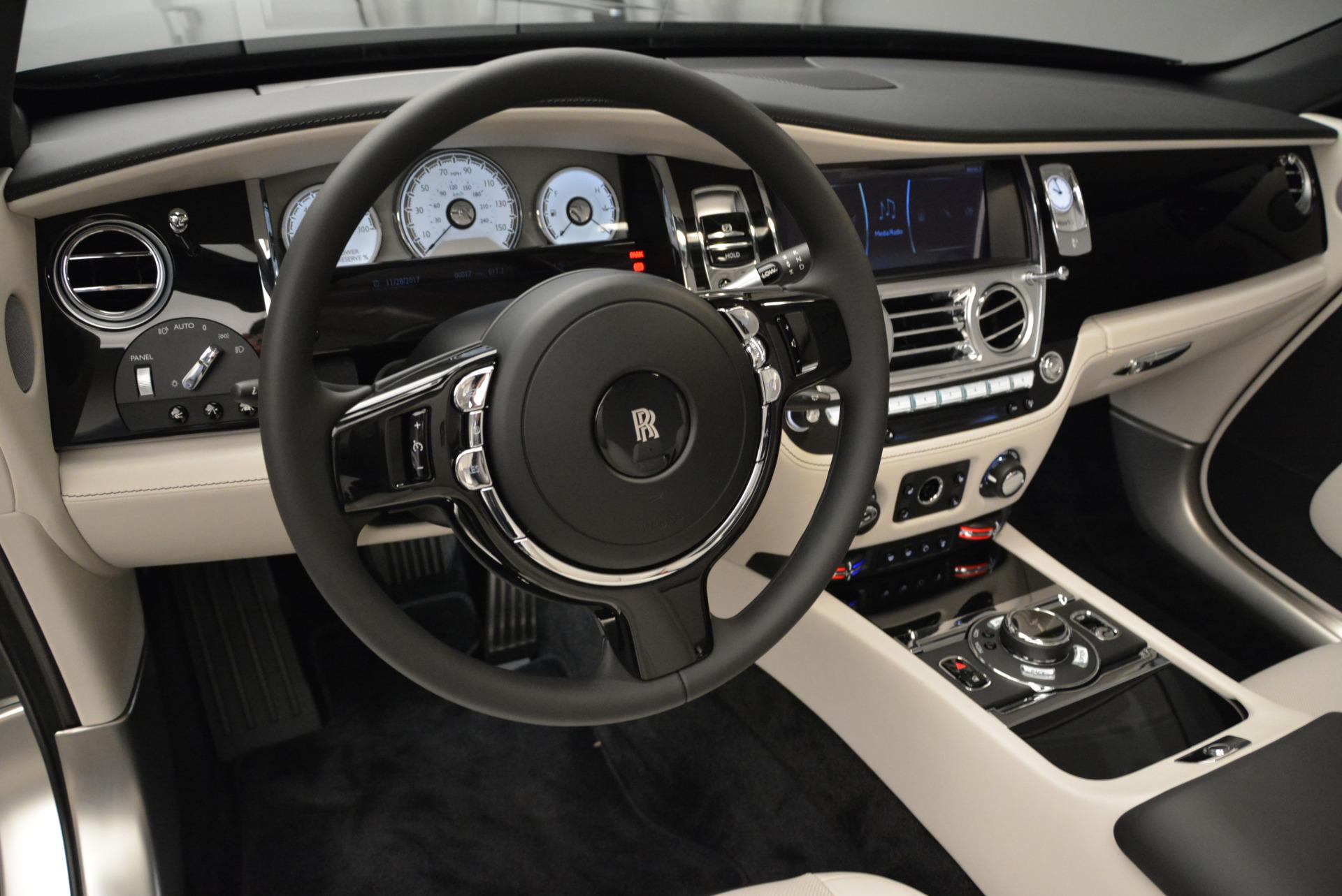 New 2018 Rolls-Royce Dawn  For Sale In Greenwich, CT 1842_p31