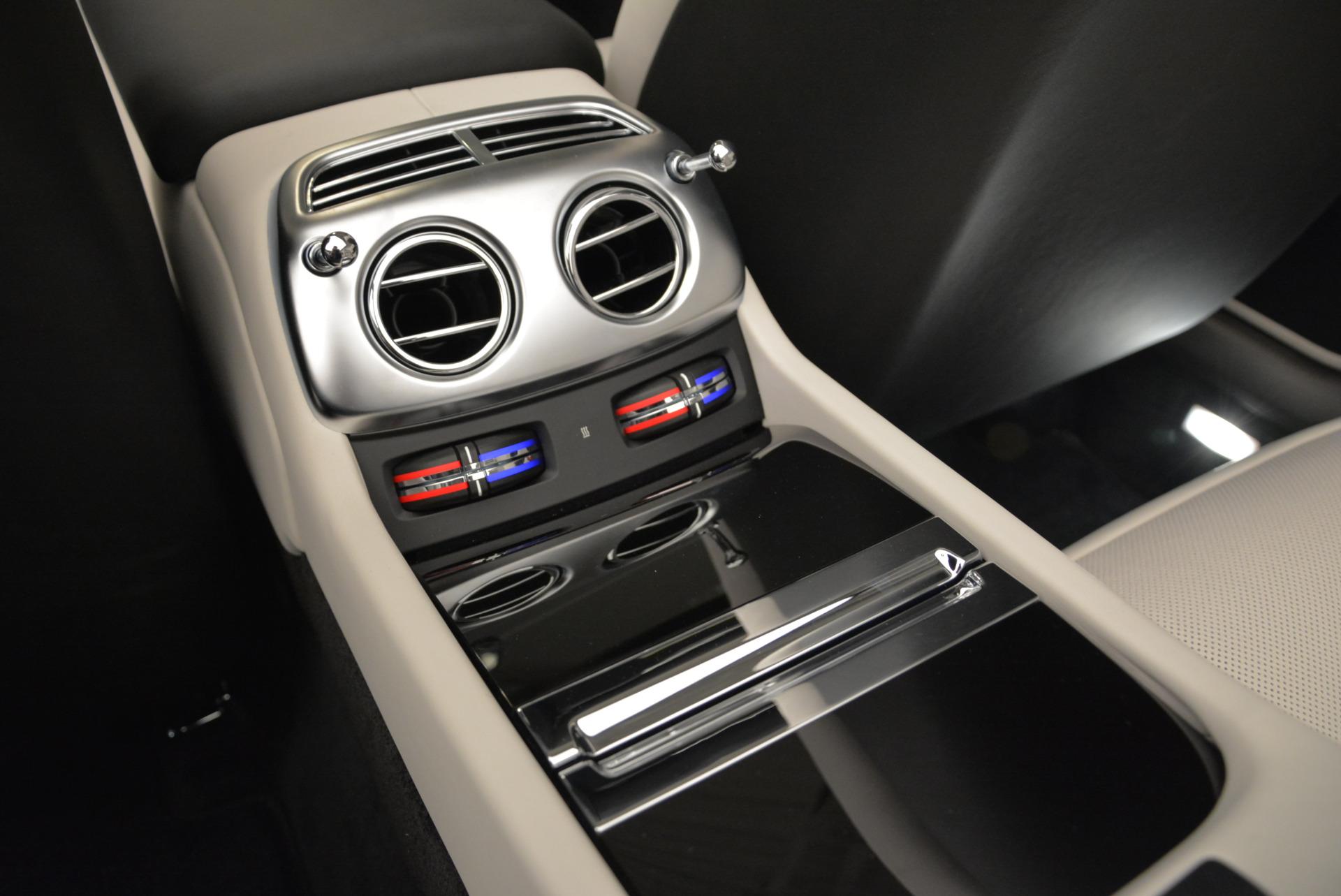 New 2018 Rolls-Royce Dawn  For Sale In Greenwich, CT 1842_p35