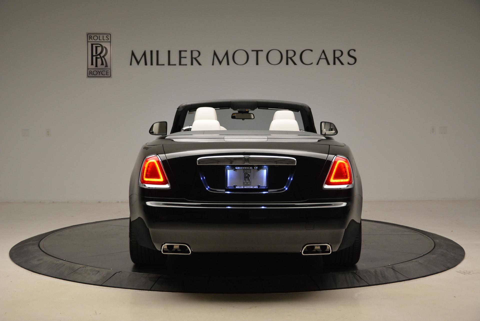 New 2018 Rolls-Royce Dawn  For Sale In Greenwich, CT 1842_p6