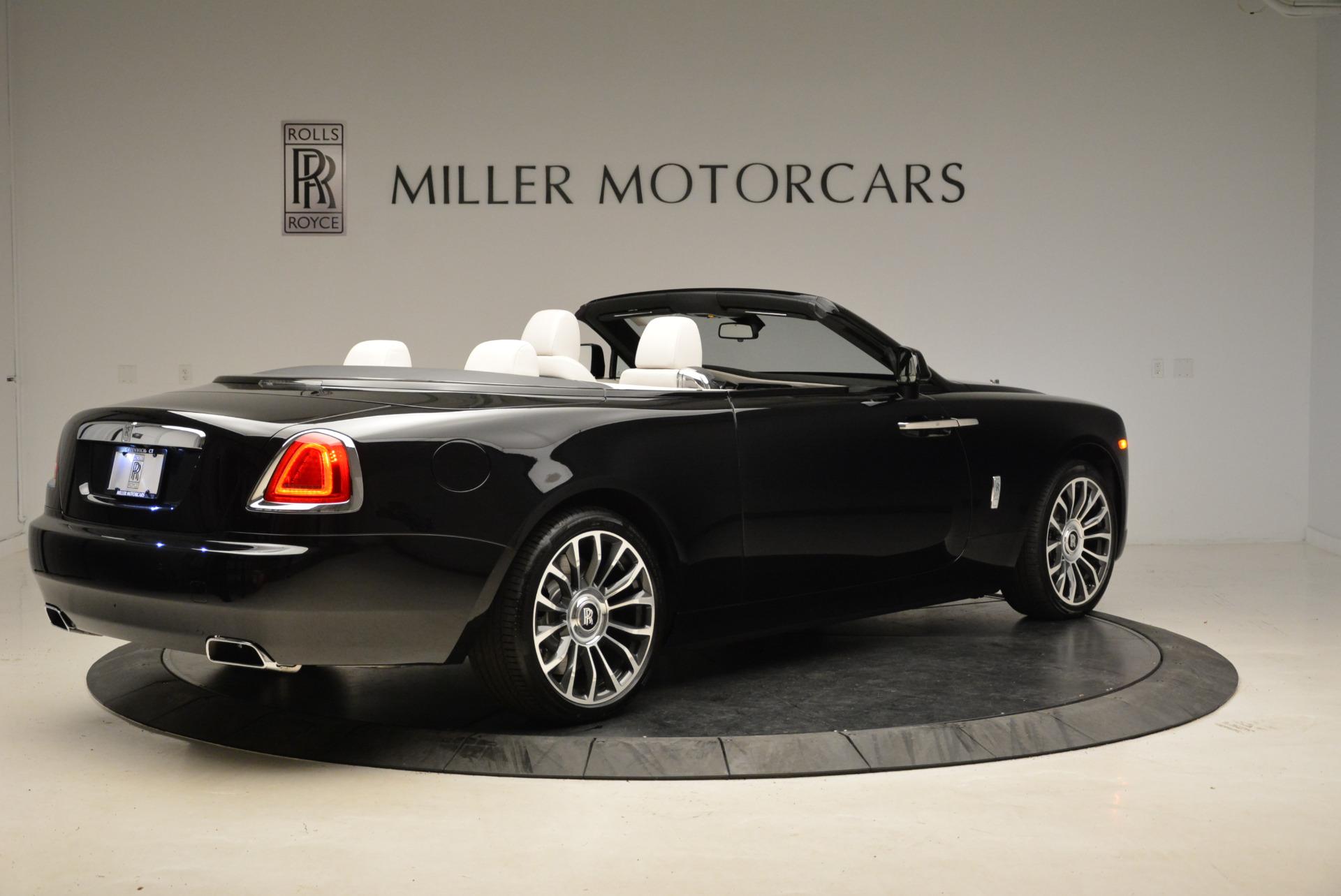 New 2018 Rolls-Royce Dawn  For Sale In Greenwich, CT 1842_p8