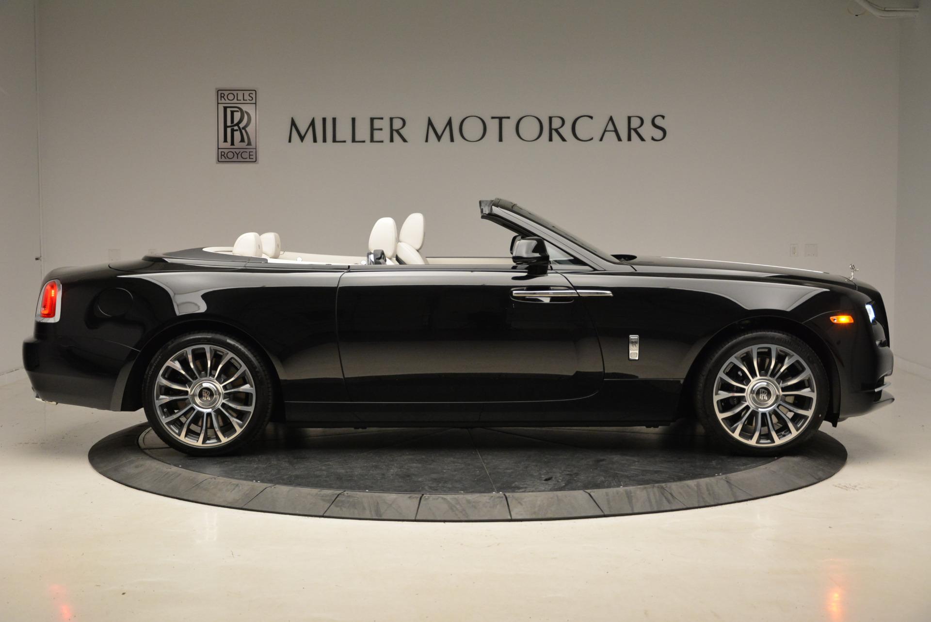 New 2018 Rolls-Royce Dawn  For Sale In Greenwich, CT 1842_p9
