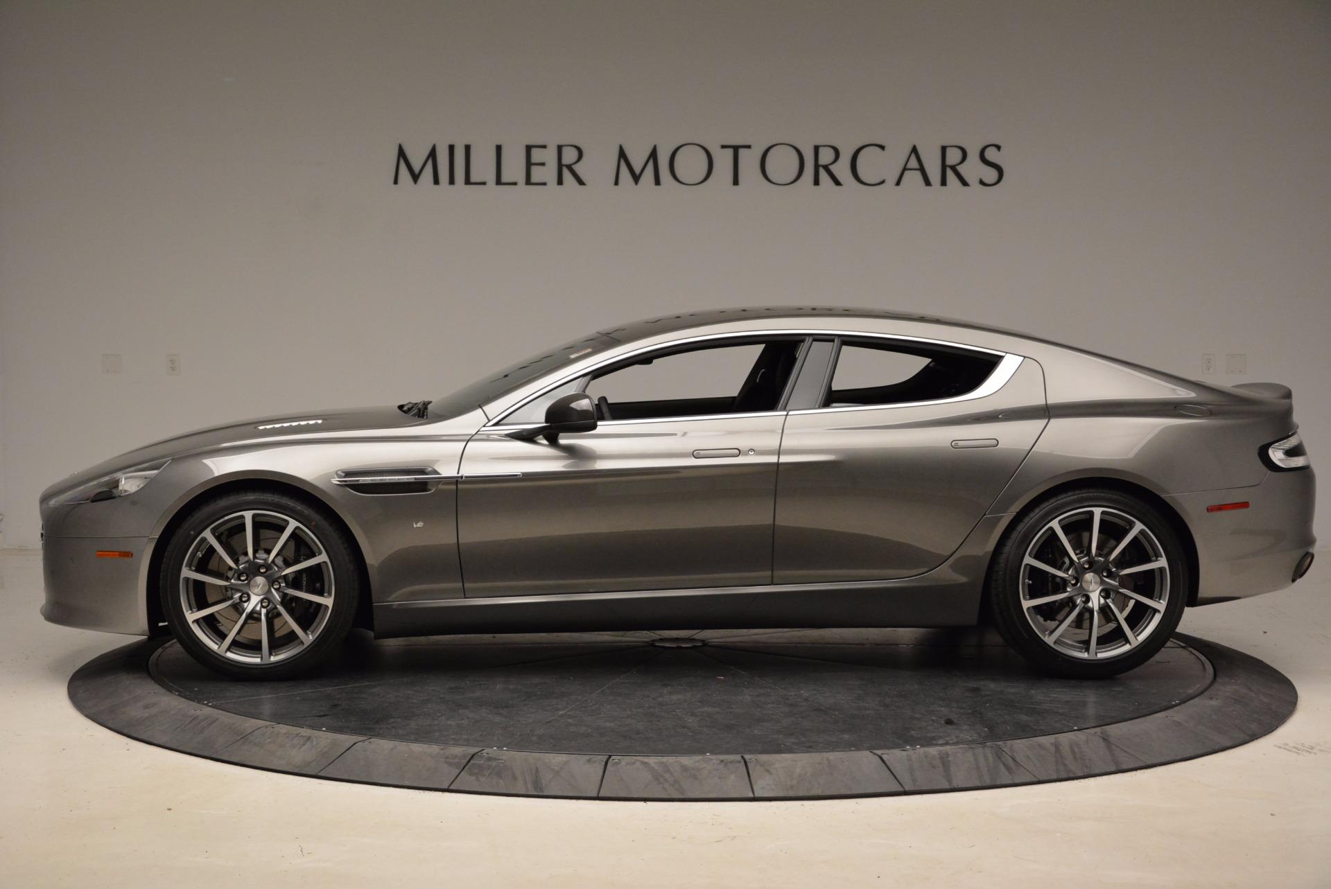 Used 2017 Aston Martin Rapide S Sedan For Sale In Greenwich, CT 1843_p3