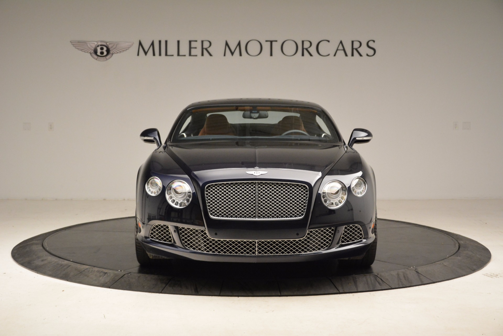 Used 2014 Bentley Continental GT W12 For Sale In Greenwich, CT 1845_p12