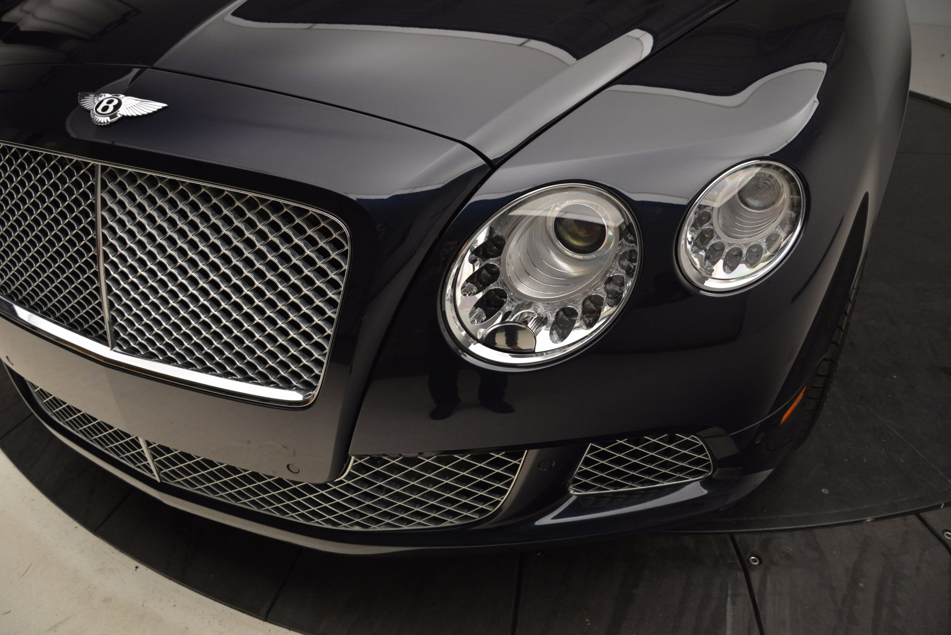 Used 2014 Bentley Continental GT W12 For Sale In Greenwich, CT 1845_p14