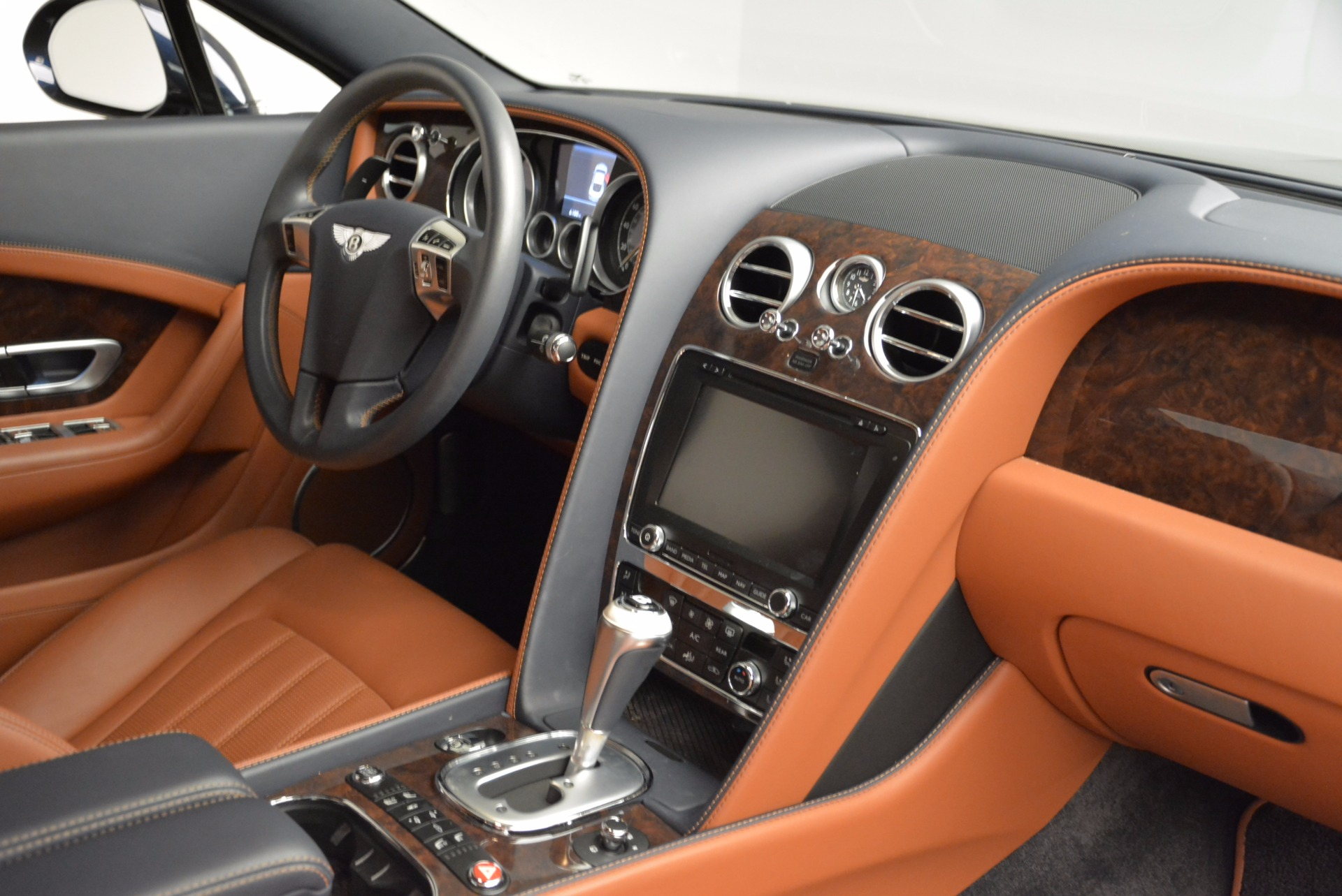 Used 2014 Bentley Continental GT W12 For Sale In Greenwich, CT 1845_p34