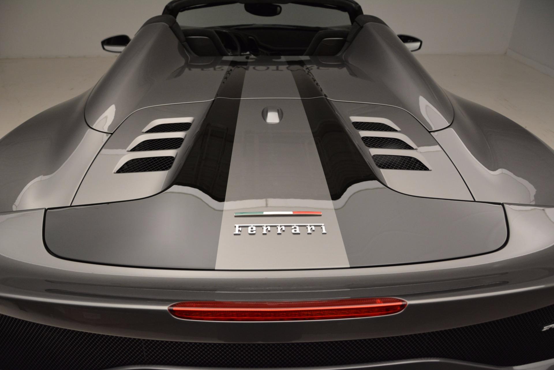 Used 2015 Ferrari 458 Speciale Aperta  For Sale In Greenwich, CT 1847_p26