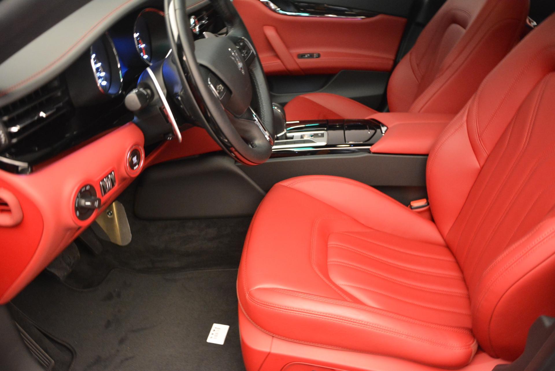 New 2016 Maserati Quattroporte S Q4  *******      DEALER'S  DEMO For Sale In Greenwich, CT 185_p15