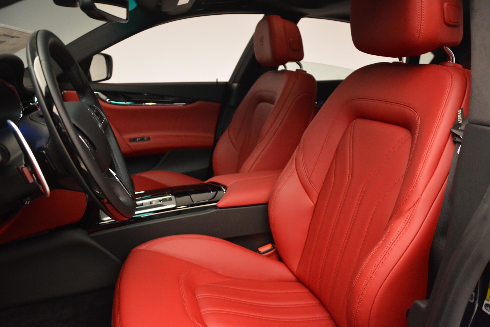 New 2016 Maserati Quattroporte S Q4  *******      DEALER'S  DEMO For Sale In Greenwich, CT 185_p16