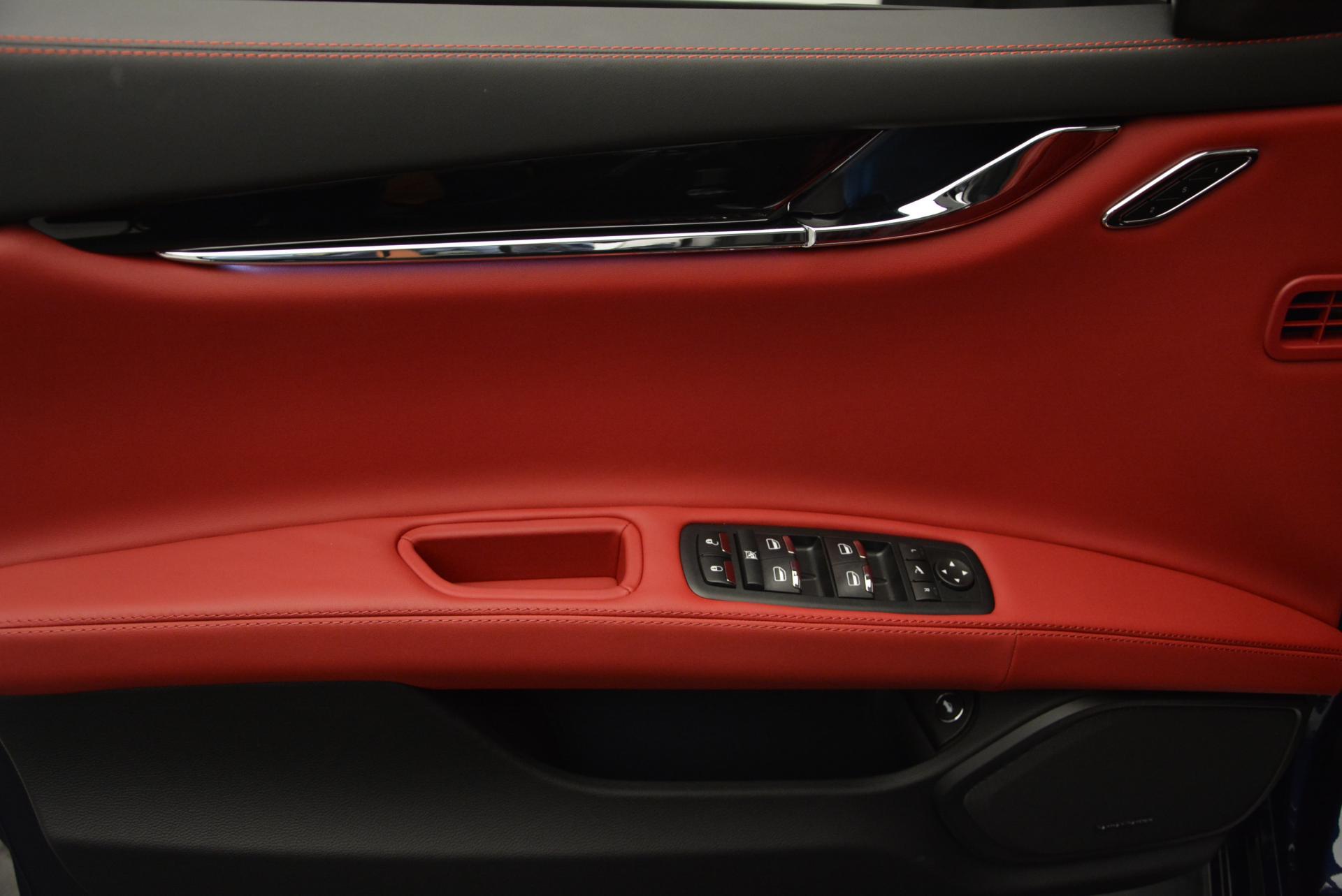 New 2016 Maserati Quattroporte S Q4  *******      DEALER'S  DEMO For Sale In Greenwich, CT 185_p18