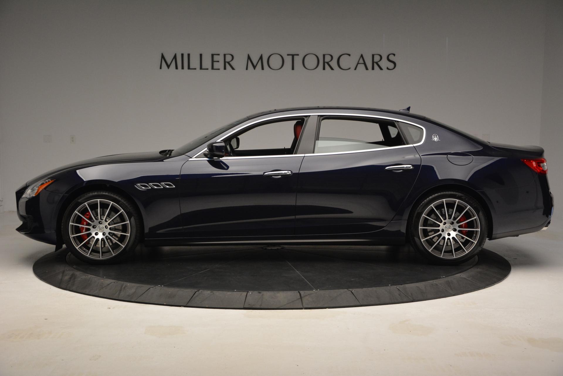 New 2016 Maserati Quattroporte S Q4  *******      DEALER'S  DEMO For Sale In Greenwich, CT 185_p4