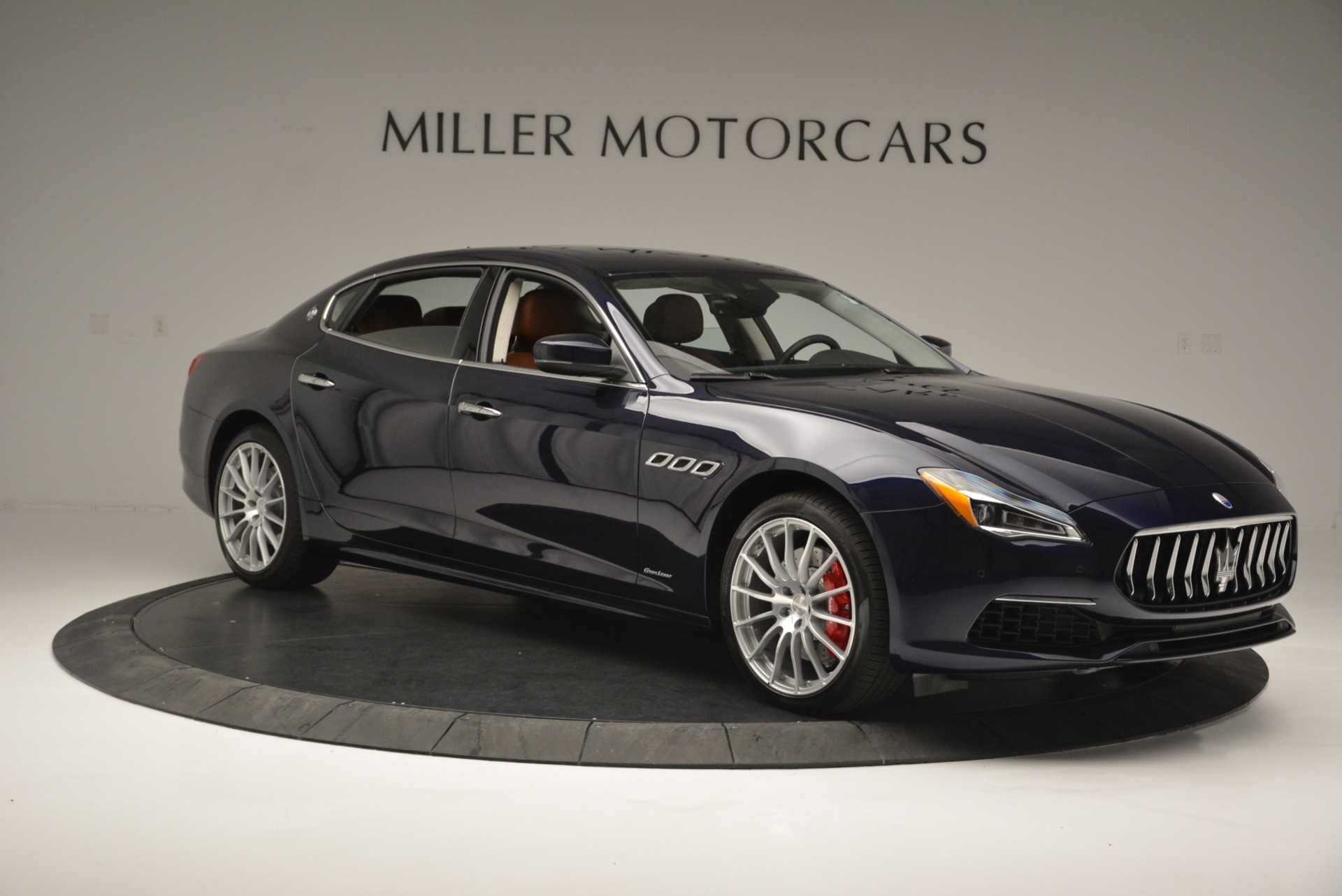 New 2018 Maserati Quattroporte S Q4 GranLusso For Sale In Greenwich, CT 1859_p12