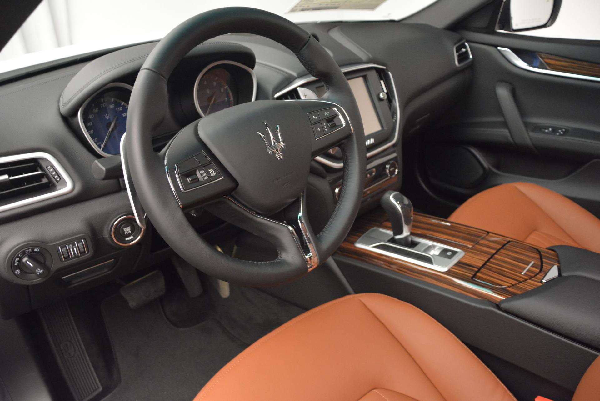 Used 2016 Maserati Ghibli S Q4 For Sale In Greenwich, CT 186_p14
