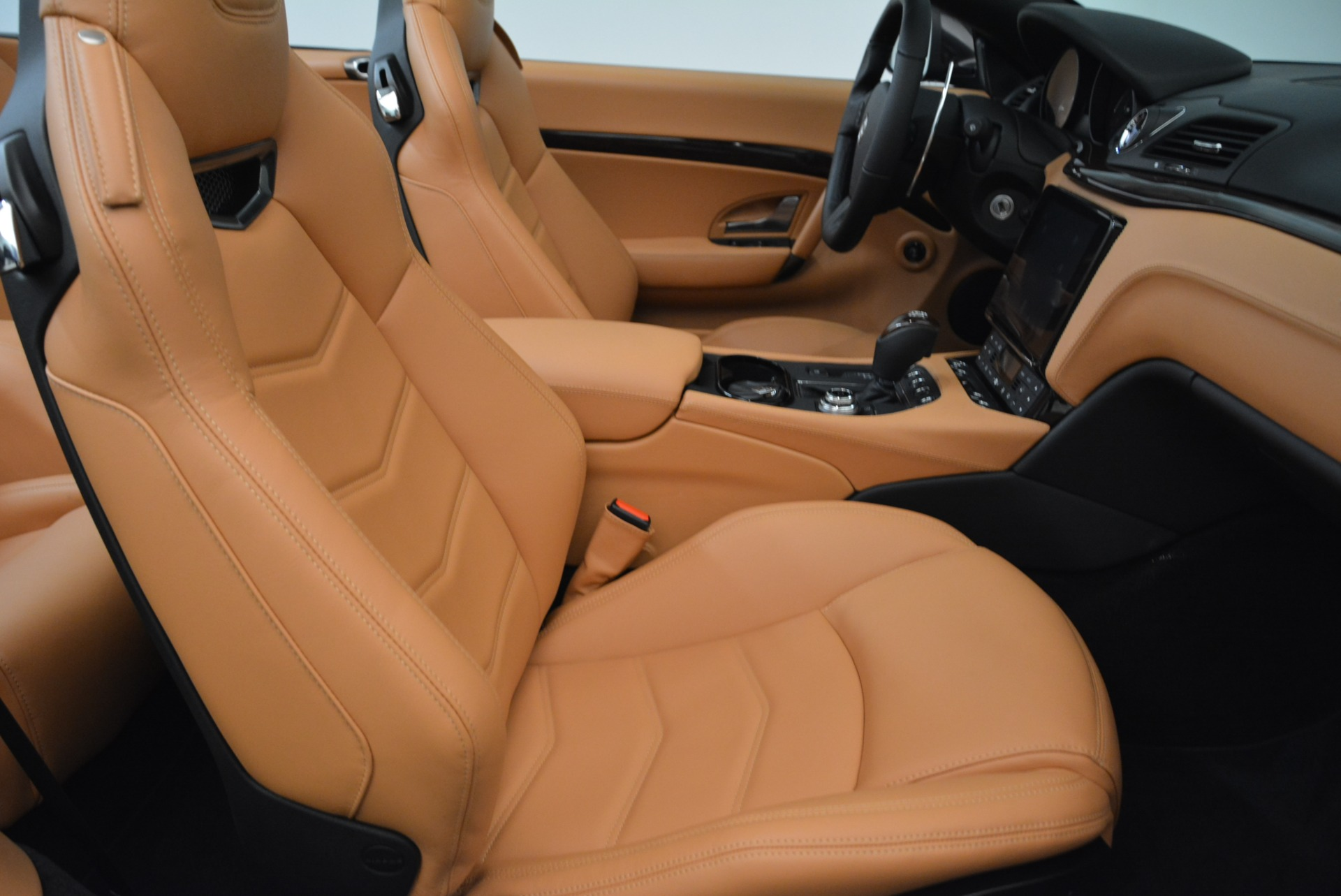 Used 2018 Maserati GranTurismo Sport Convertible For Sale In Greenwich, CT 1865_p32