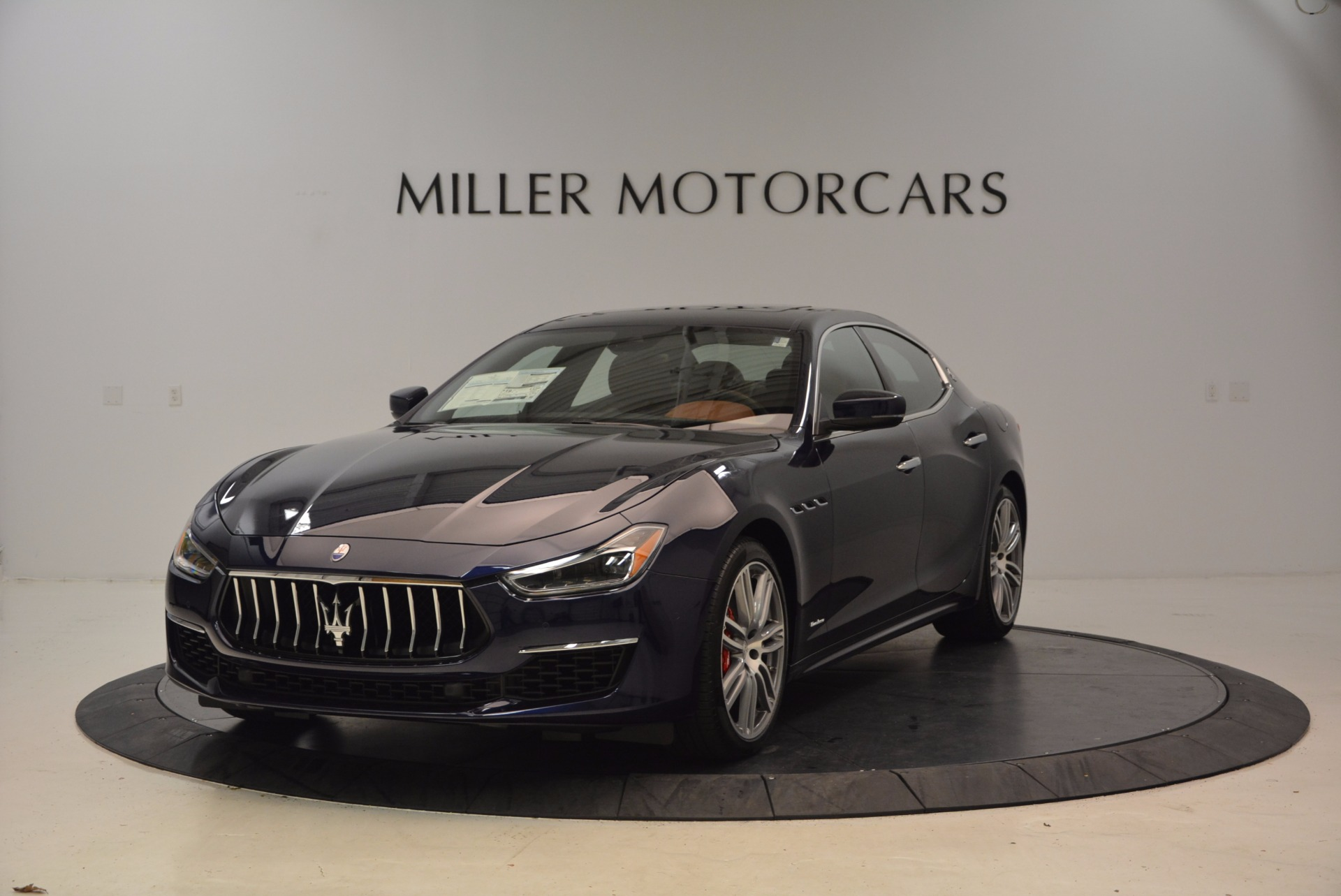 New 2018 Maserati Ghibli S Q4 GranLusso For Sale In Greenwich, CT