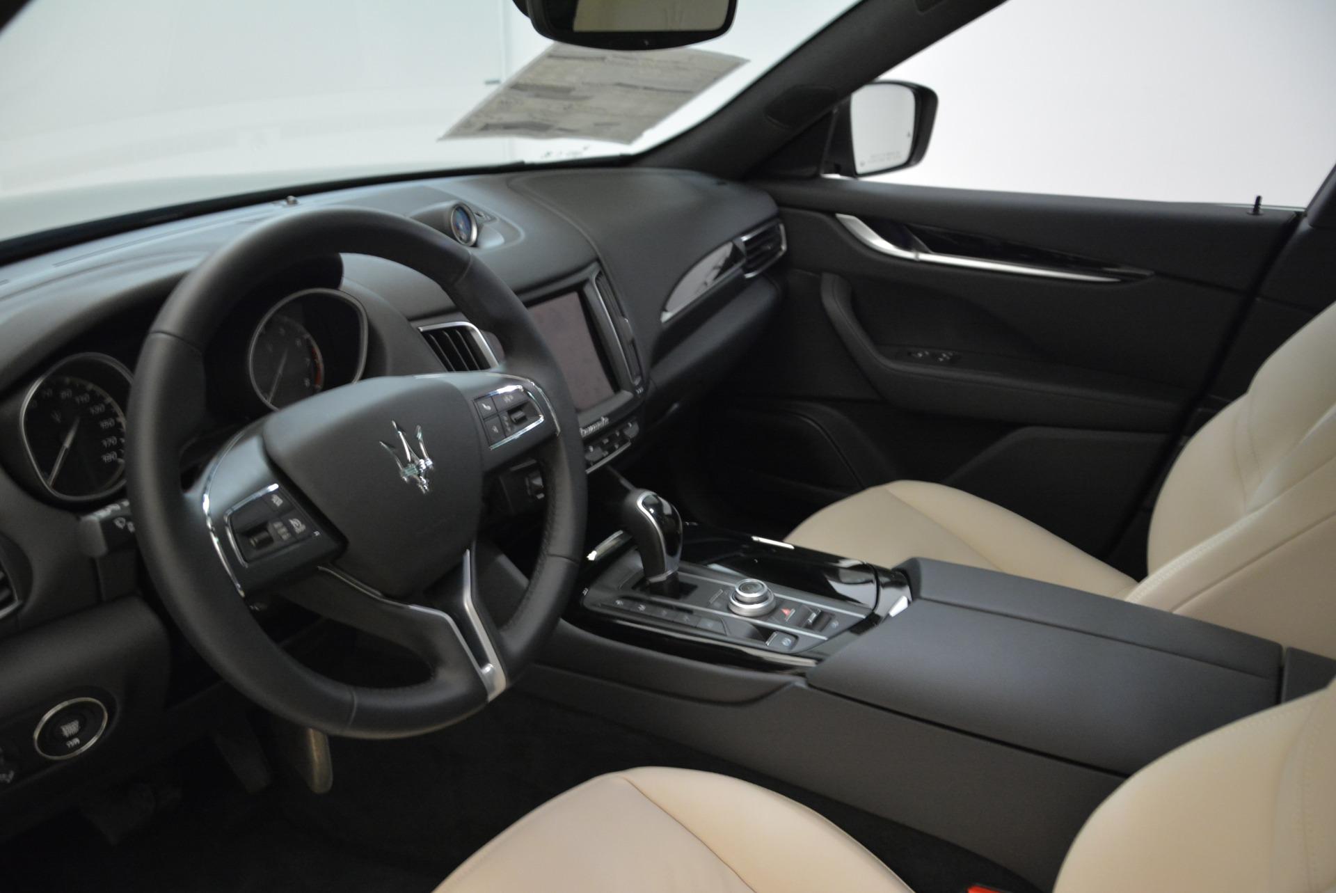 New 2017 Maserati Levante Q4 For Sale In Greenwich, CT 1872_p14