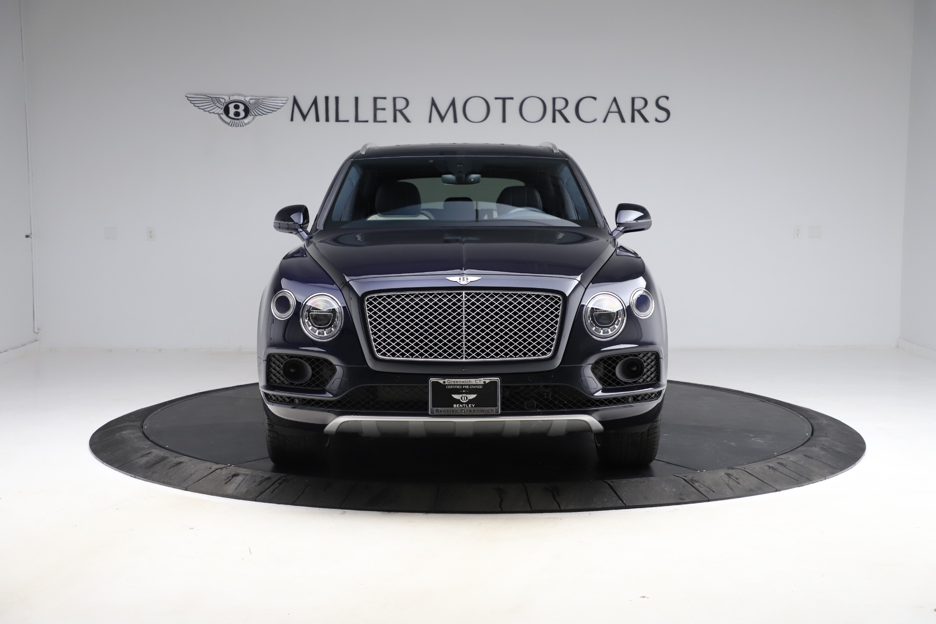 New 2018 Bentley Bentayga Signature For Sale In Greenwich, CT 1873_p13