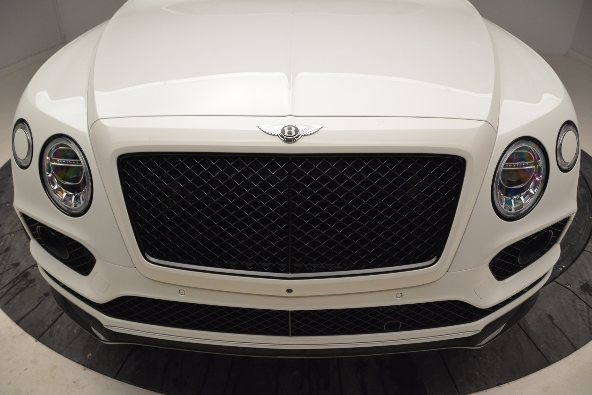 New 2018 Bentley Bentayga Black Edition For Sale In Greenwich, CT 1874_p13