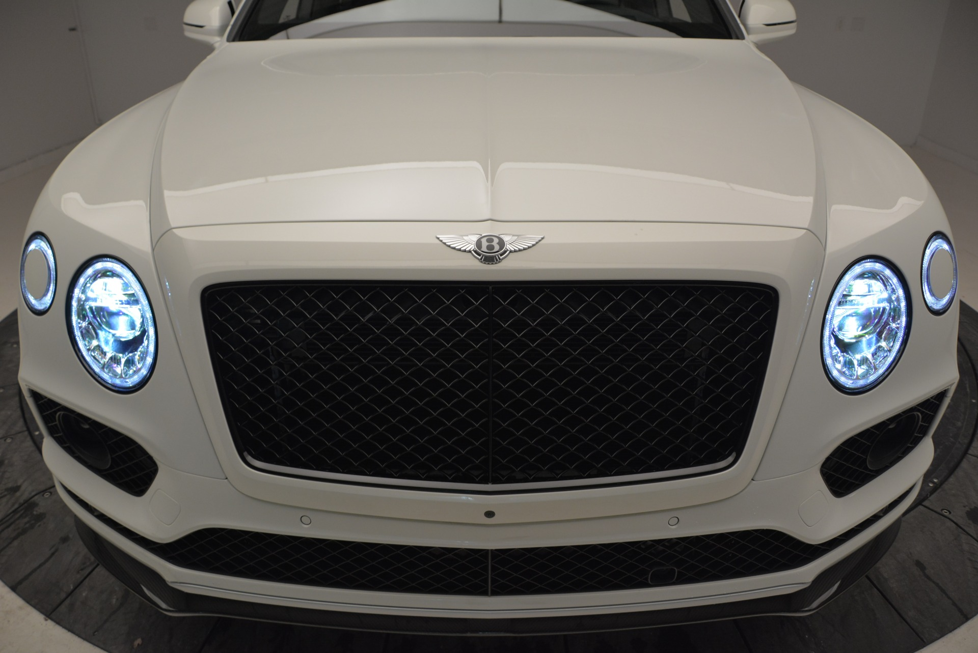 New 2018 Bentley Bentayga Black Edition For Sale In Greenwich, CT 1874_p14