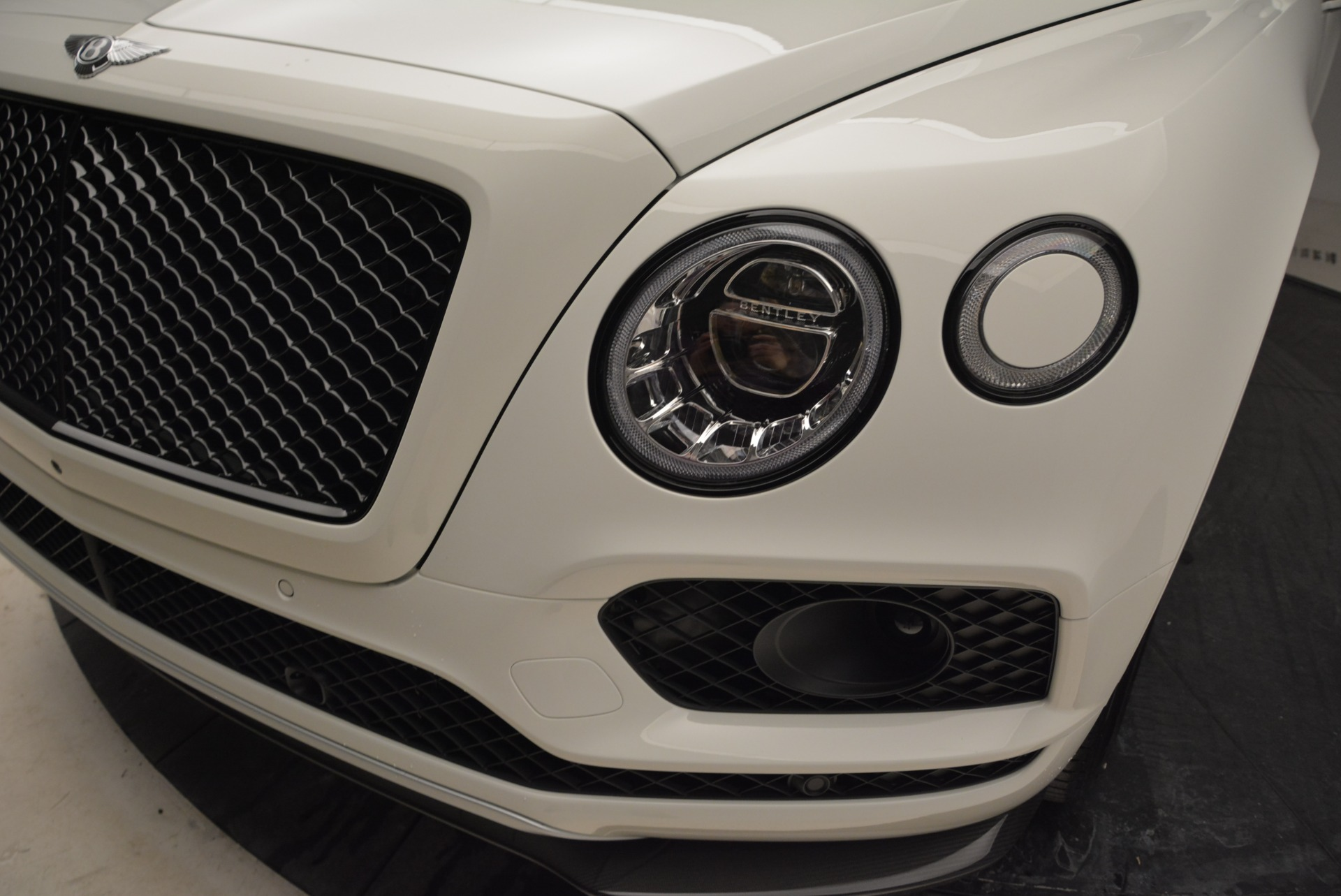 New 2018 Bentley Bentayga Black Edition For Sale In Greenwich, CT 1874_p15