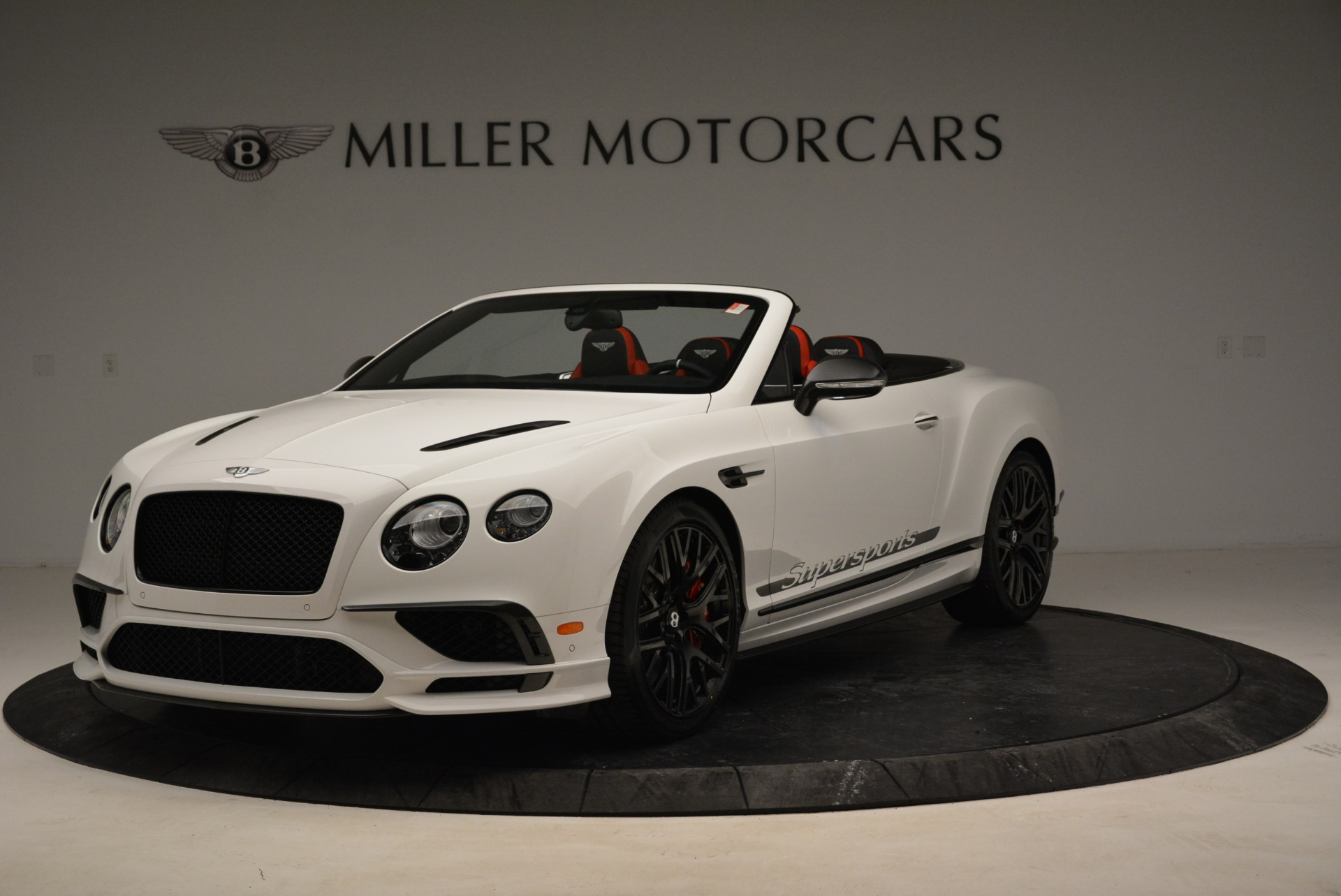 new 2018 bentley continental gt supersports convertible. Black Bedroom Furniture Sets. Home Design Ideas
