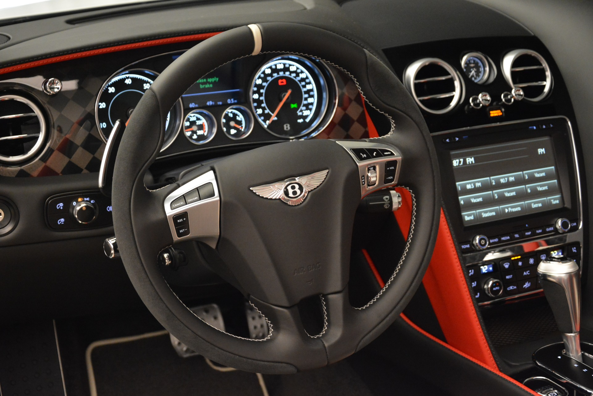 Used 2018 Bentley Continental GT Supersports Convertible For Sale In Greenwich, CT 1875_p27