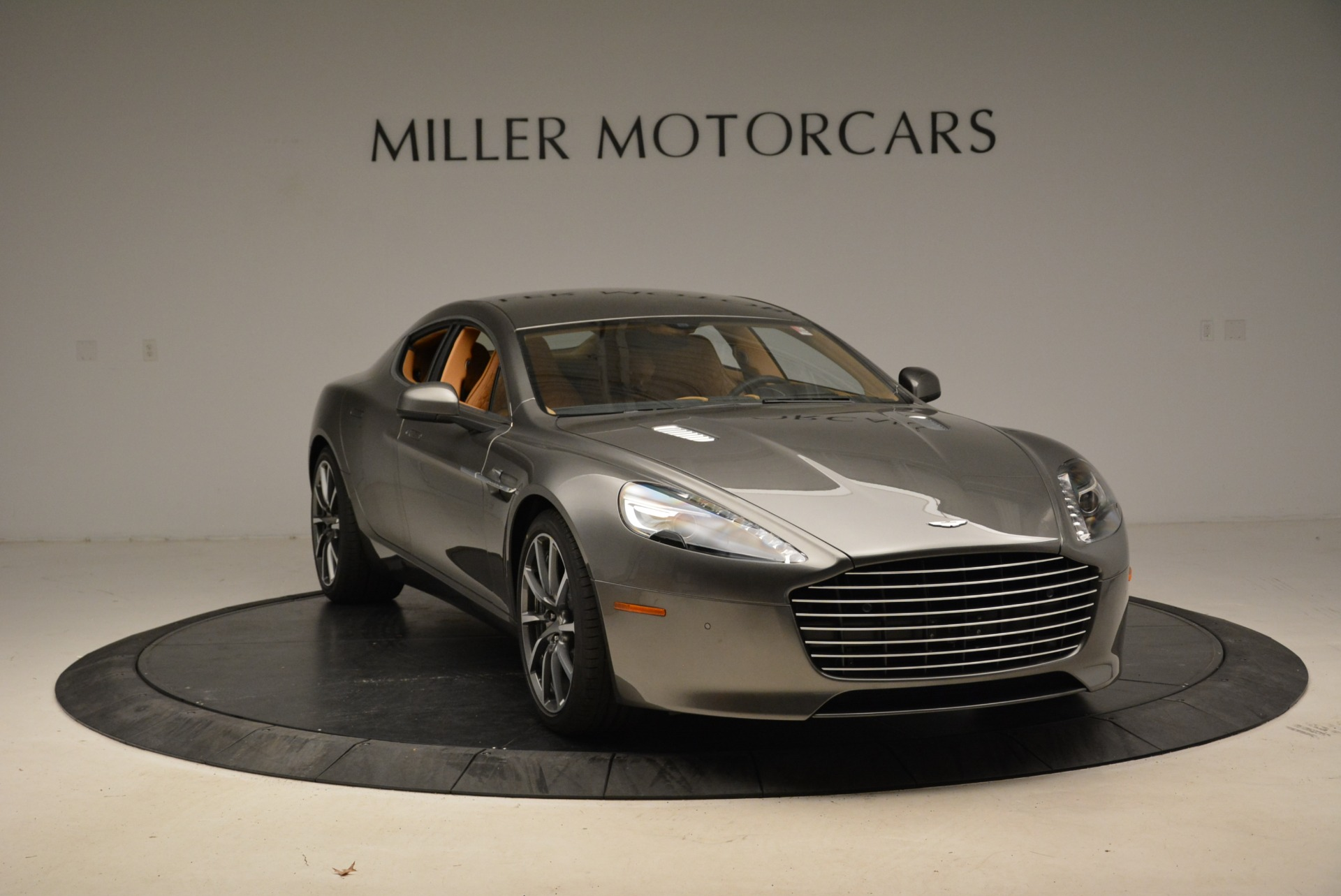 Used 2017 Aston Martin Rapide S Sedan For Sale In Greenwich, CT 1877_p11