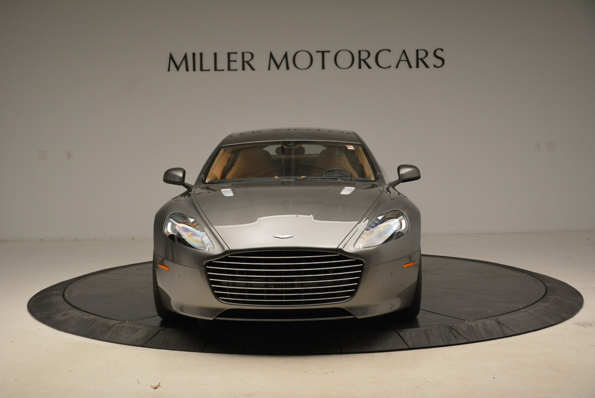 Used 2017 Aston Martin Rapide S Sedan For Sale In Greenwich, CT 1877_p12