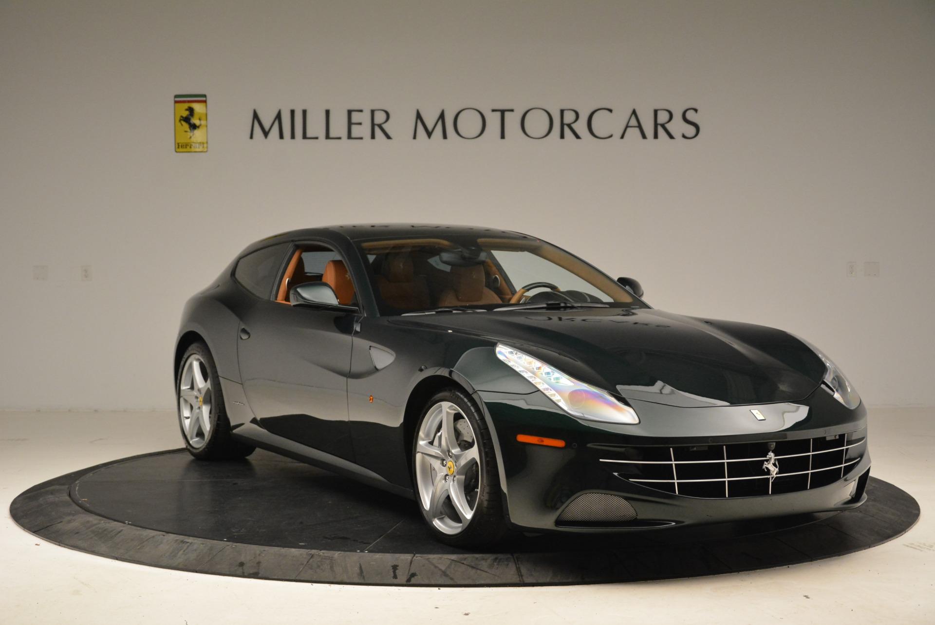 Used 2014 Ferrari FF  For Sale In Greenwich, CT 1882_p11
