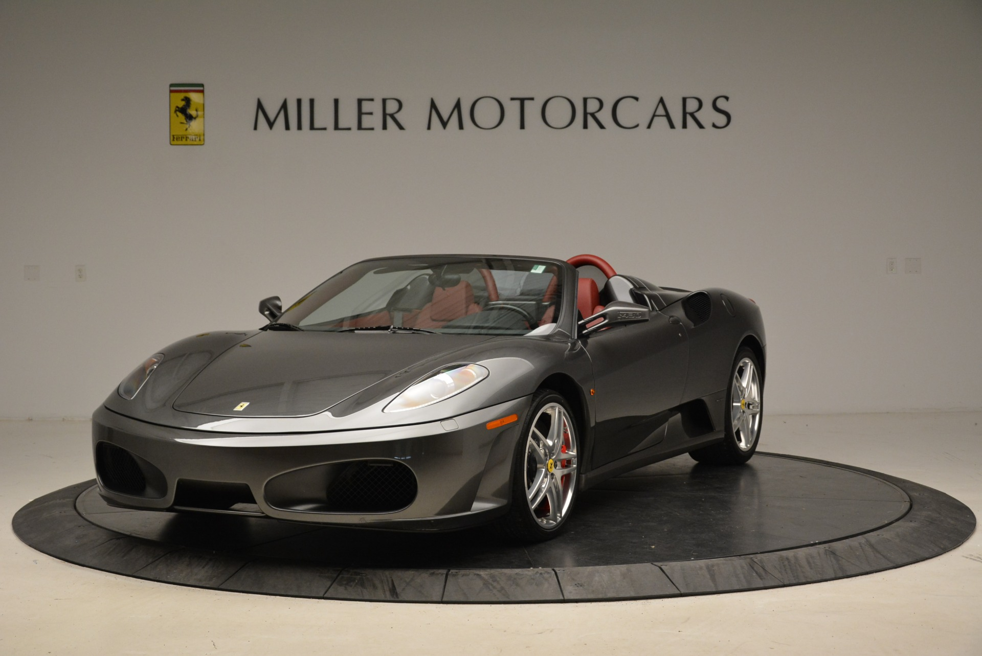 Used 2008 Ferrari F430 Spider  For Sale In Greenwich, CT