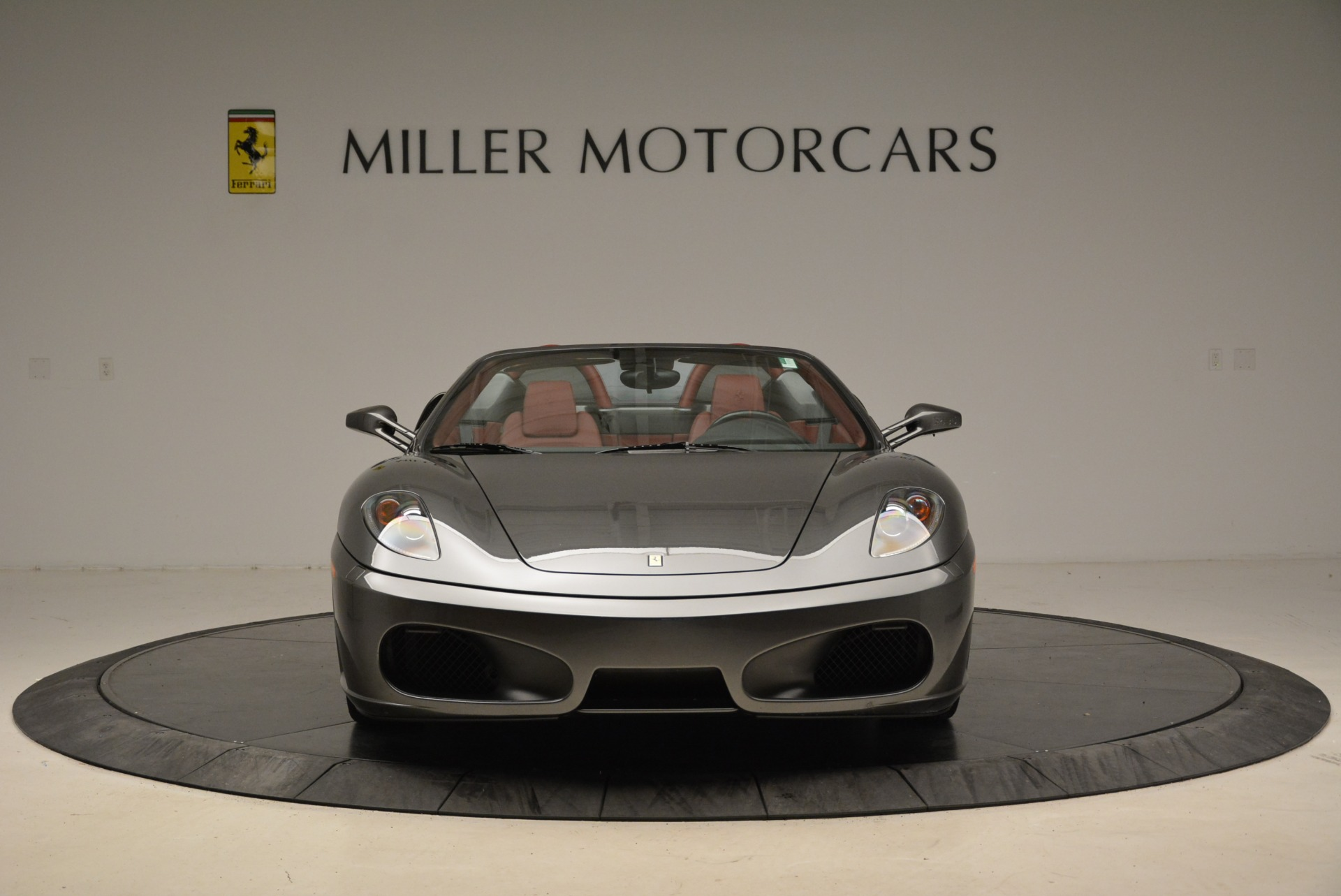 Used 2008 Ferrari F430 Spider  For Sale In Greenwich, CT 1883_p12