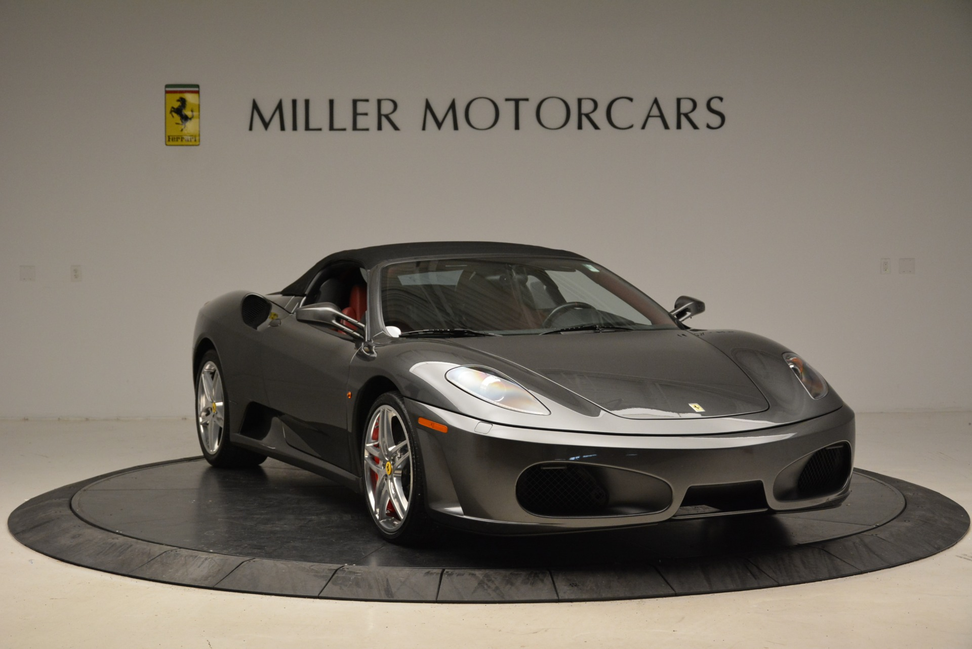 Used 2008 Ferrari F430 Spider  For Sale In Greenwich, CT 1883_p23