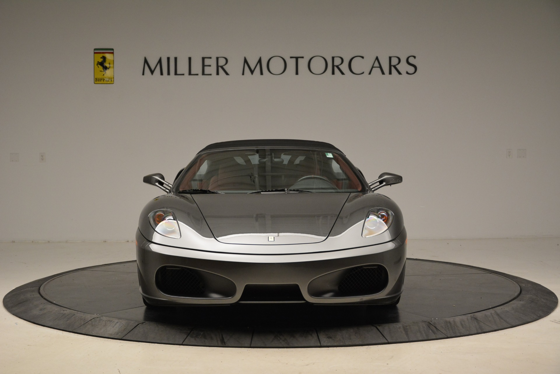Used 2008 Ferrari F430 Spider  For Sale In Greenwich, CT 1883_p24